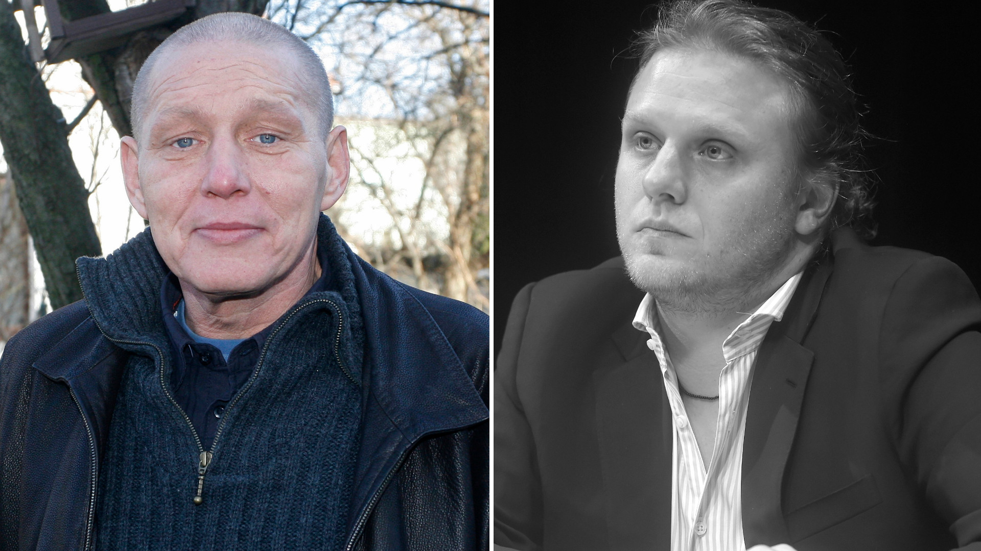 Krzysztof Jackowski o szczegółach poszukiwań Piotra Woźniaka-Staraka. Ile otrzymał pieniędzy od Staraków?