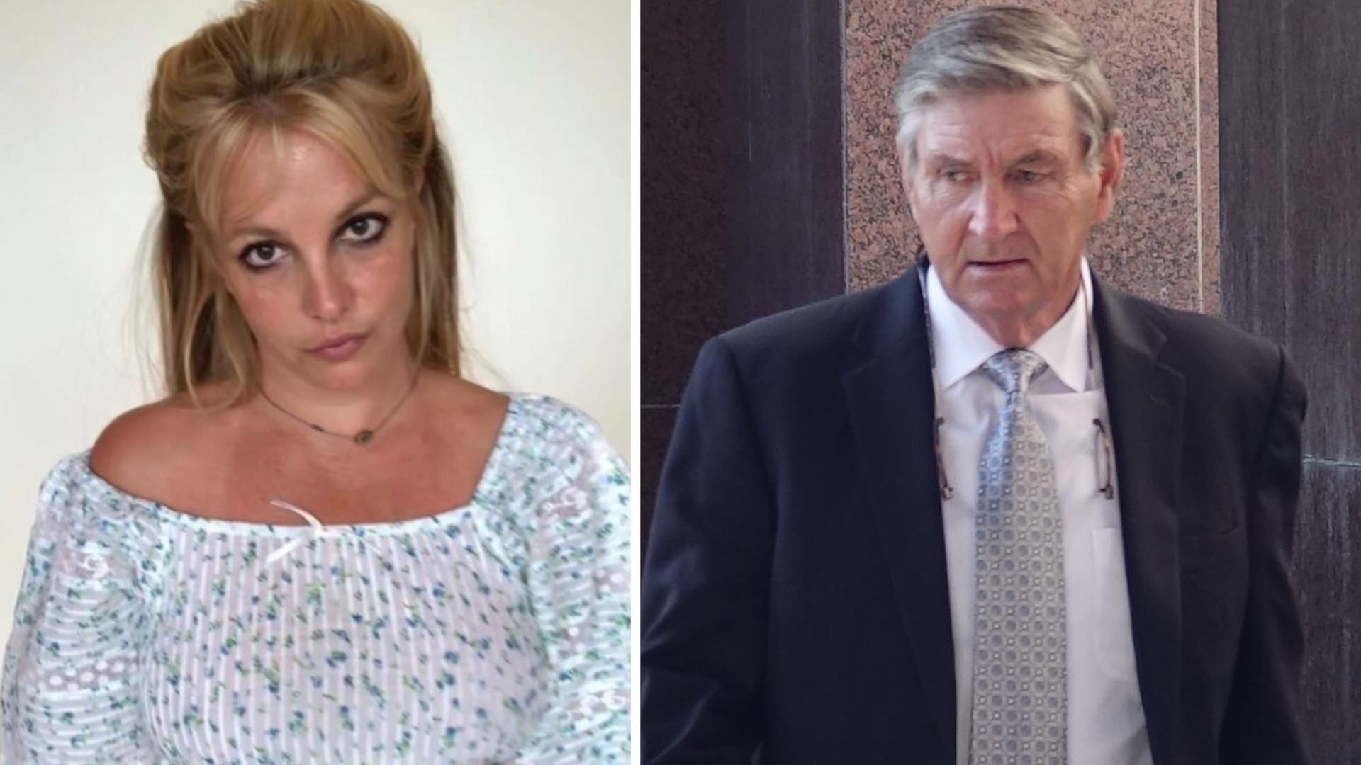 Britney Spears już po rozprawie sądowej! Kto zostanie jej opiekunem?