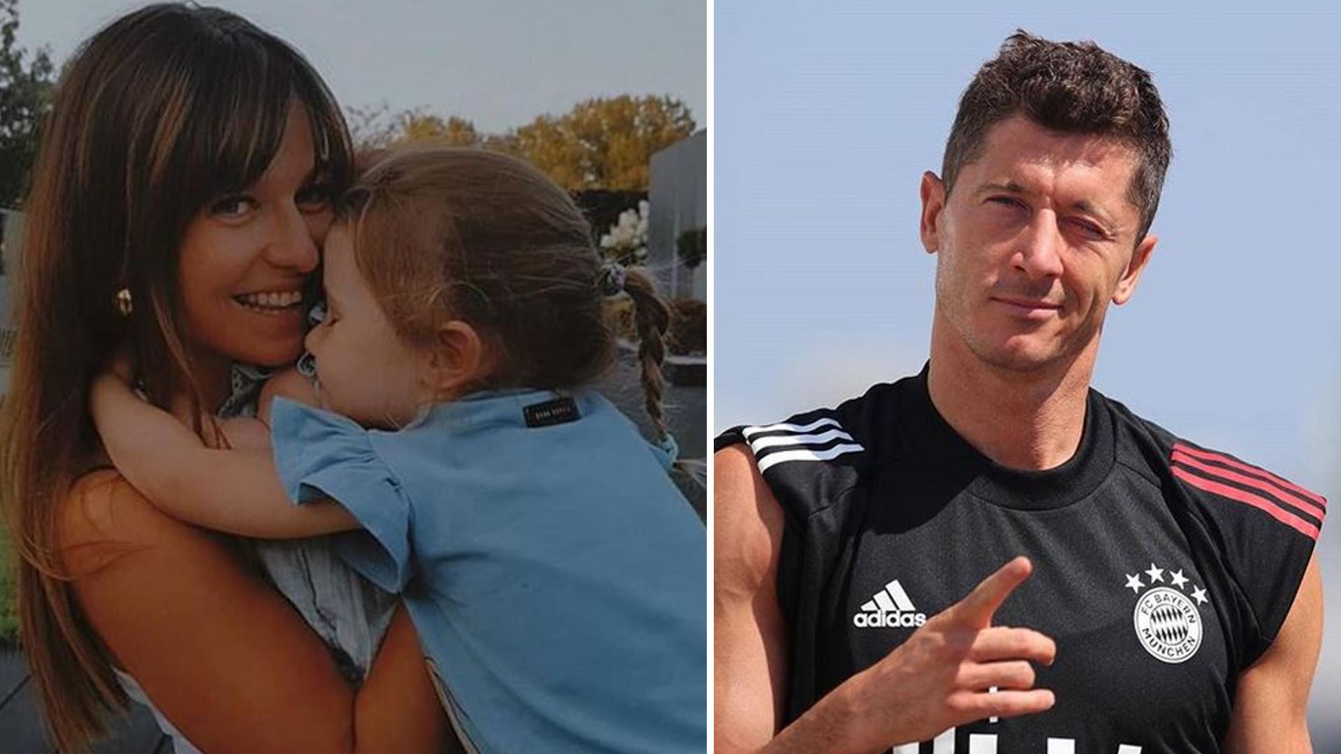Anna Lewandowska na uroczym zdjęciu z córeczkami: Tęsknimy za Tobą tatusiu