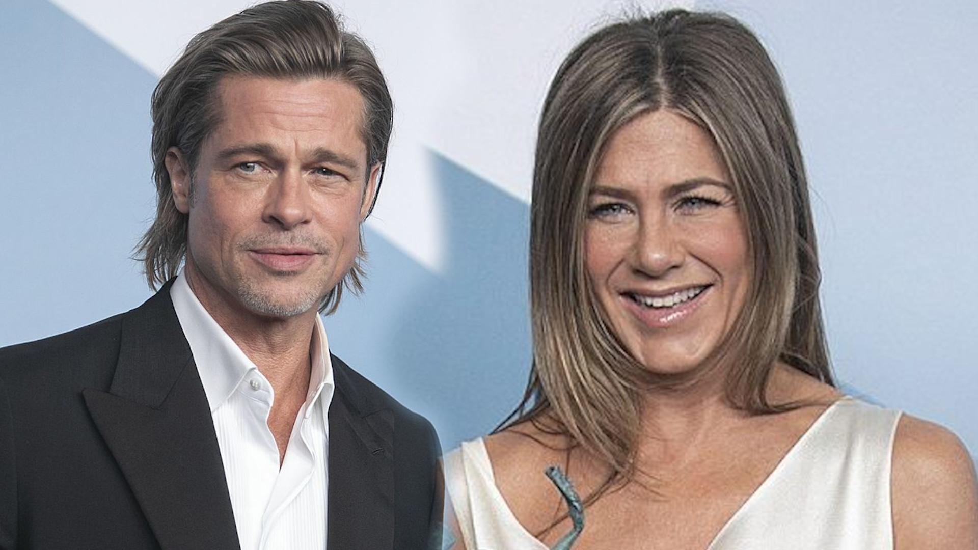 Jennifer Aniston i Brad Pitt będą razem pracować. Zgodzili się na udział we wspólnym projekcie