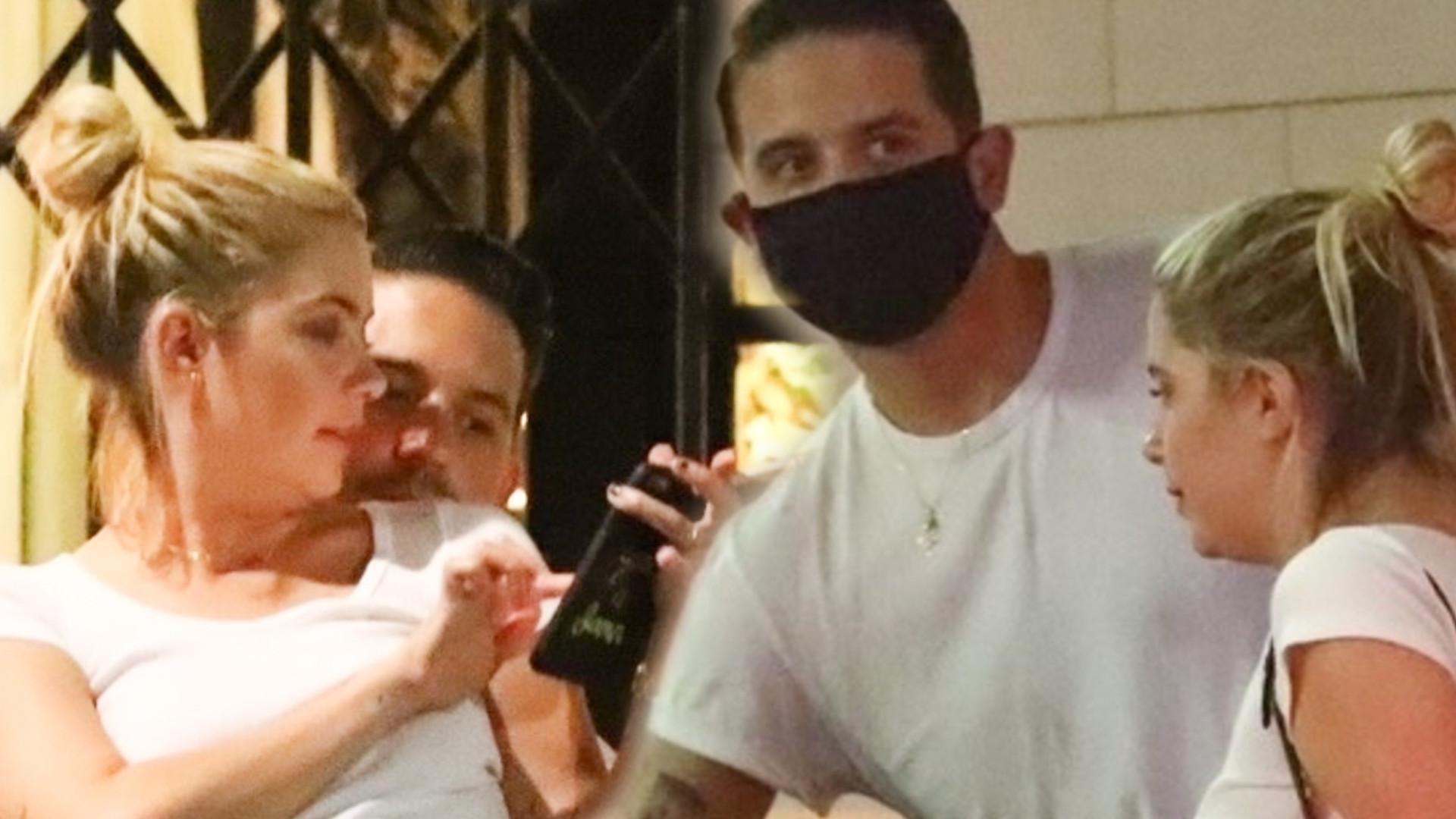 Ashley Benson i G-Eazy ZARĘCZYLI się? Na palcu aktorki pojawił się pierścionek