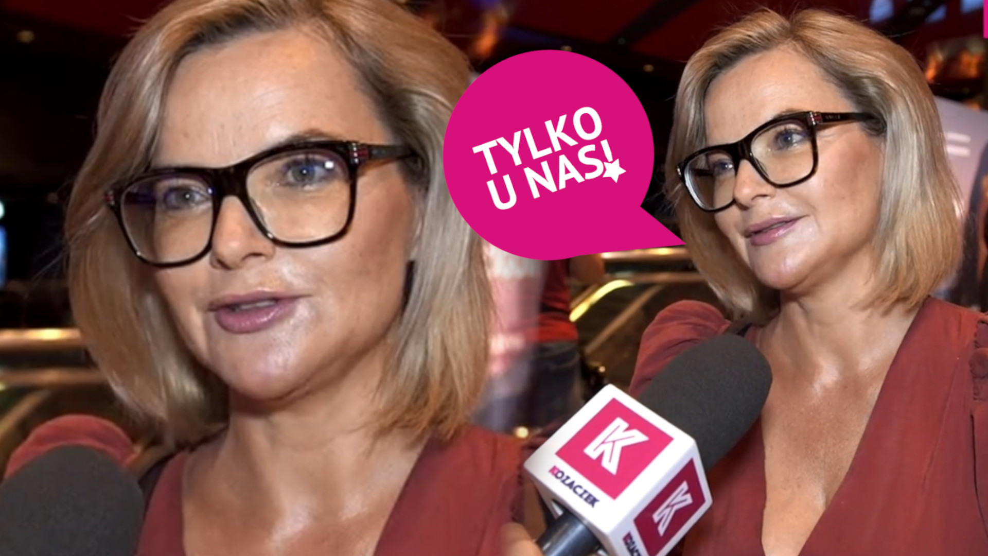 """Monika Zamachowska: """"Minister Szumowski zrezygnował, to może odwołamy tę pandemię?"""" (WIDEO)"""