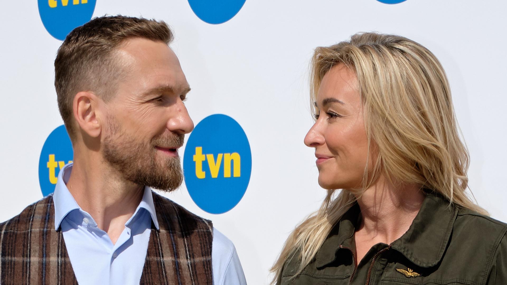 Wojciechowska i Kossakowski NOWYMI prowadzącymi w DDTVN?