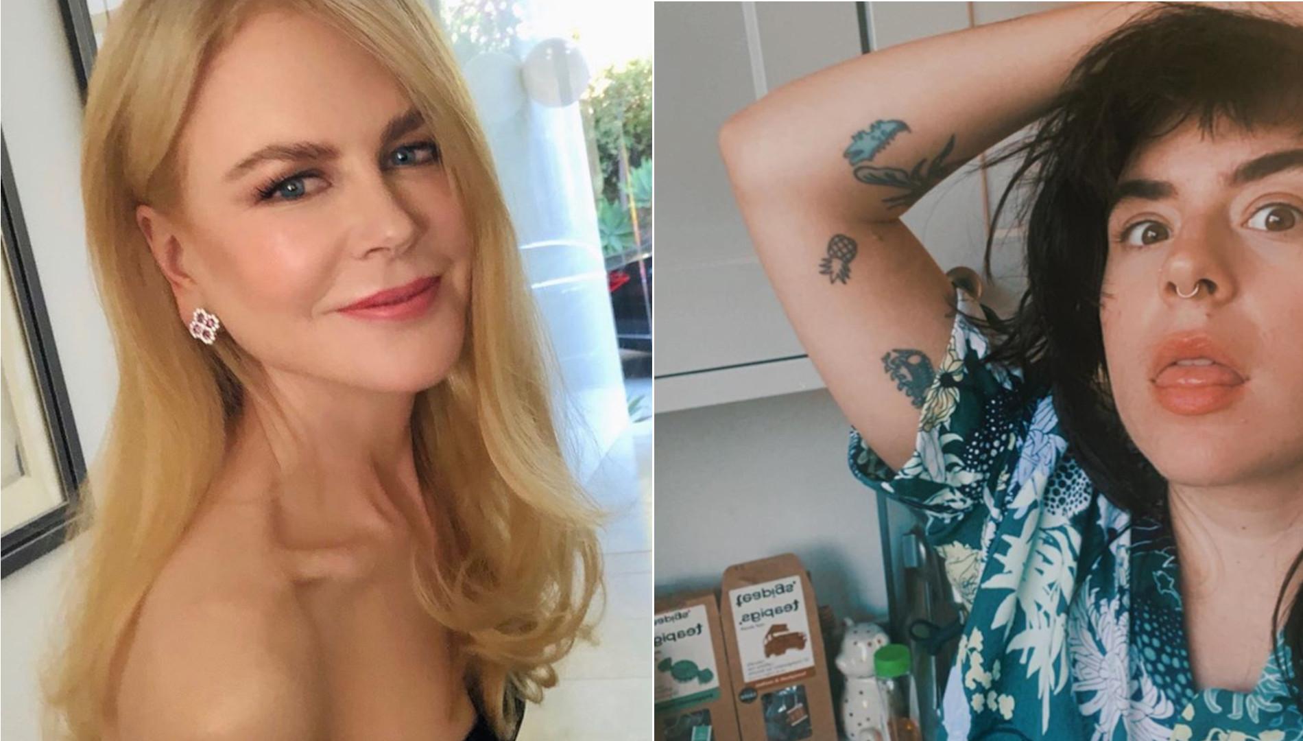 Tak wygląda córka Nicole Kidman i Toma Cruise'a. Nie ma KONTAKTU z matką od lat