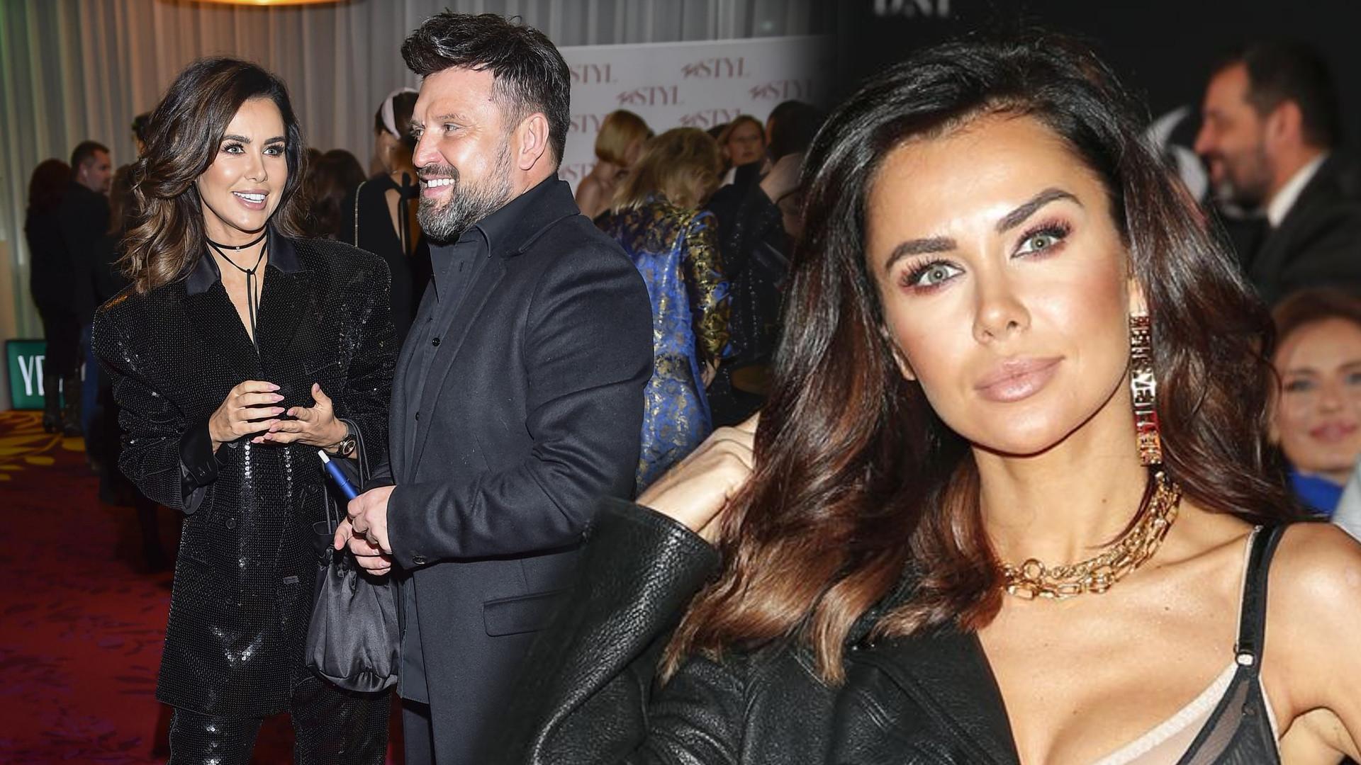 """Natalia Siwiec poprosiła męża o wyprasowanie sukienki: """"Też masz dwie ręce, możesz mi pomóc"""""""