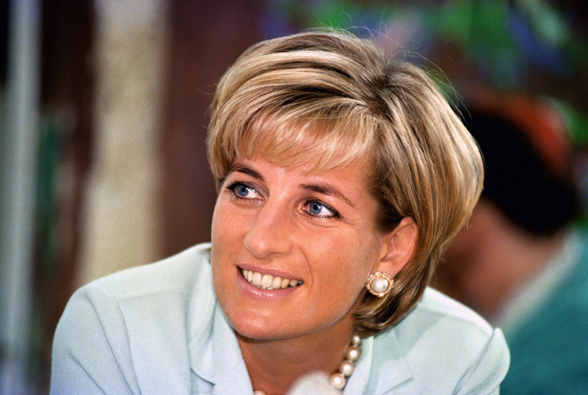 Diana Spencer, fot. Forum