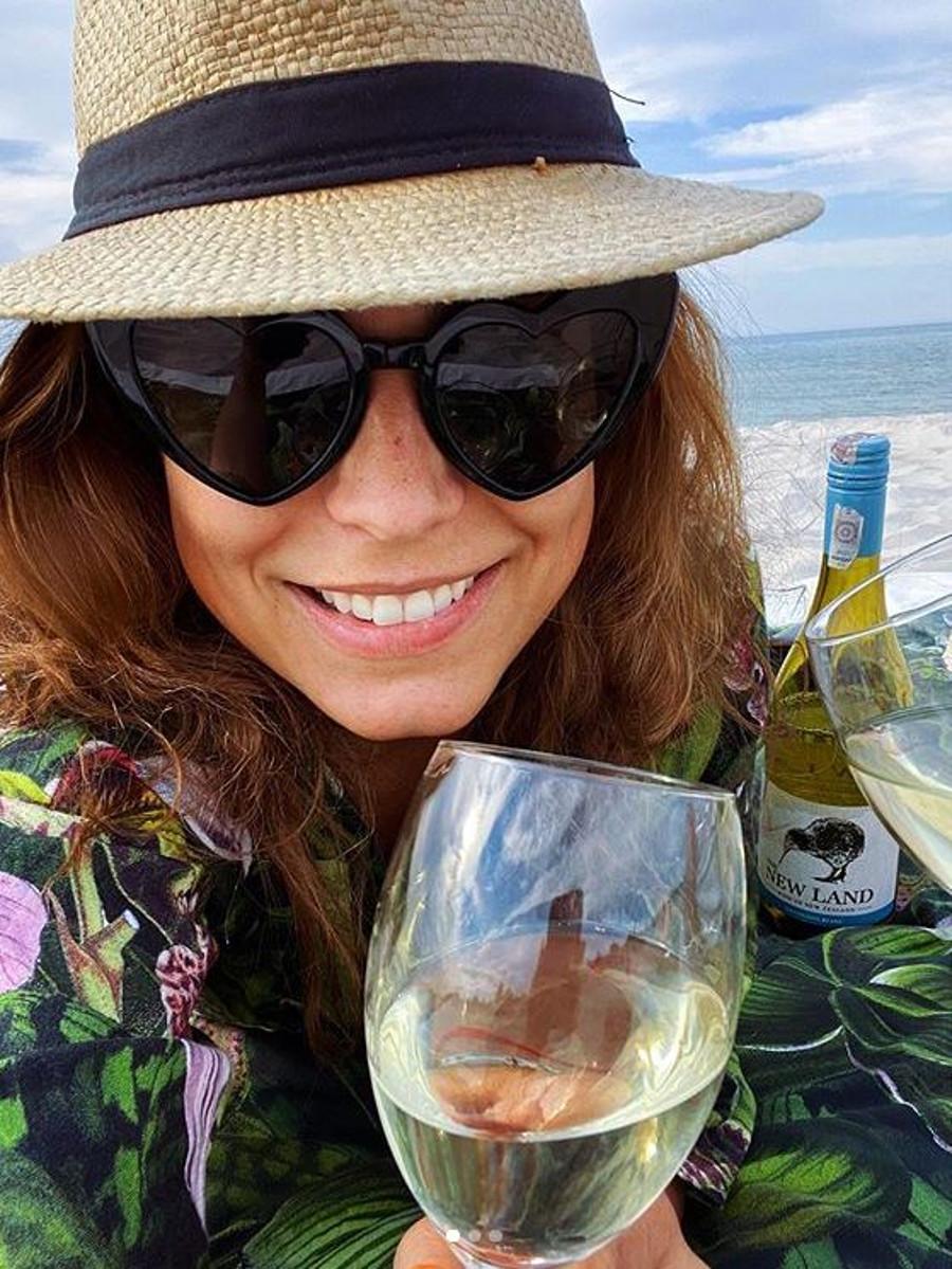 Anna Mucha pokazała partnera na wakacjach.