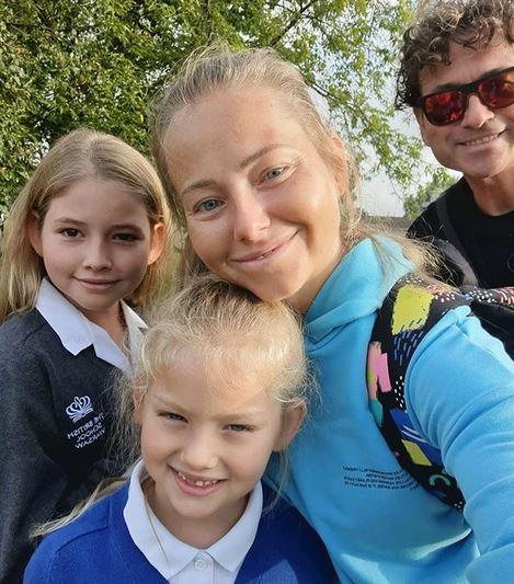 Córeczki Rubików wróciły do szkoły