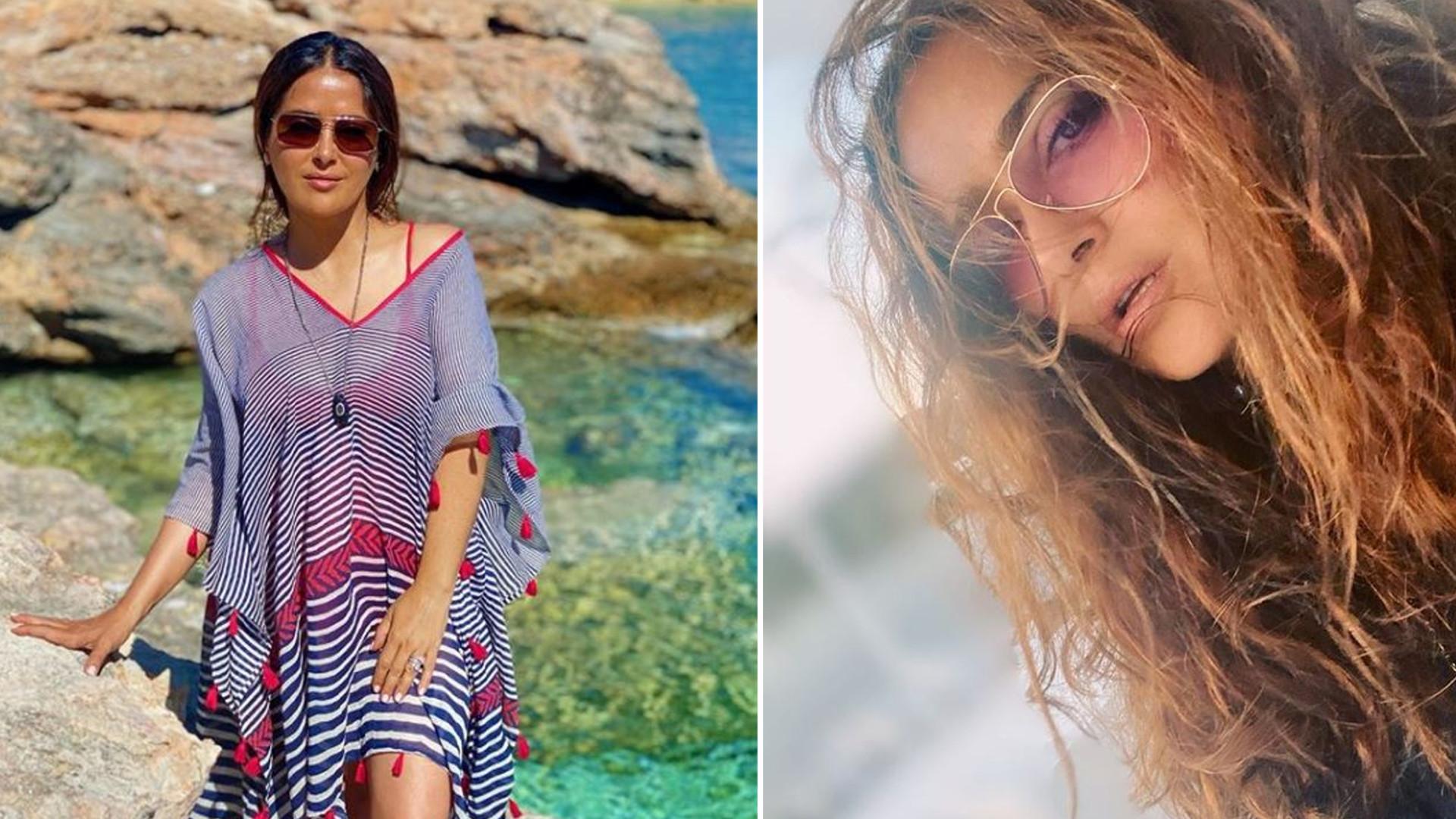 Salma Hayek świętuje 54 urodziny! Takiego wyglądu może pozazdrościć jej Jennifer Lopez