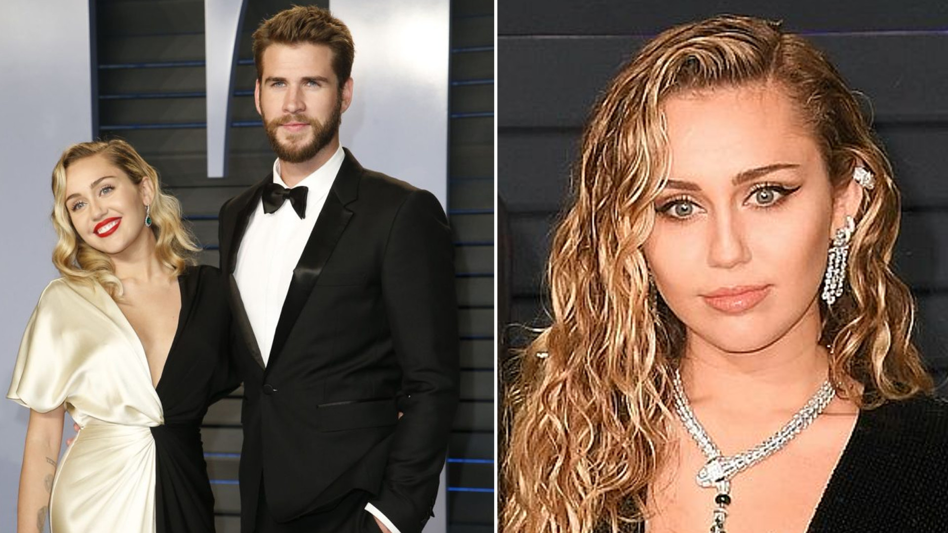 """Miley Cyrus komentuje rozwód z Liamem Hemsworthem: """"Nie mogę zaakceptować nikczemności"""""""