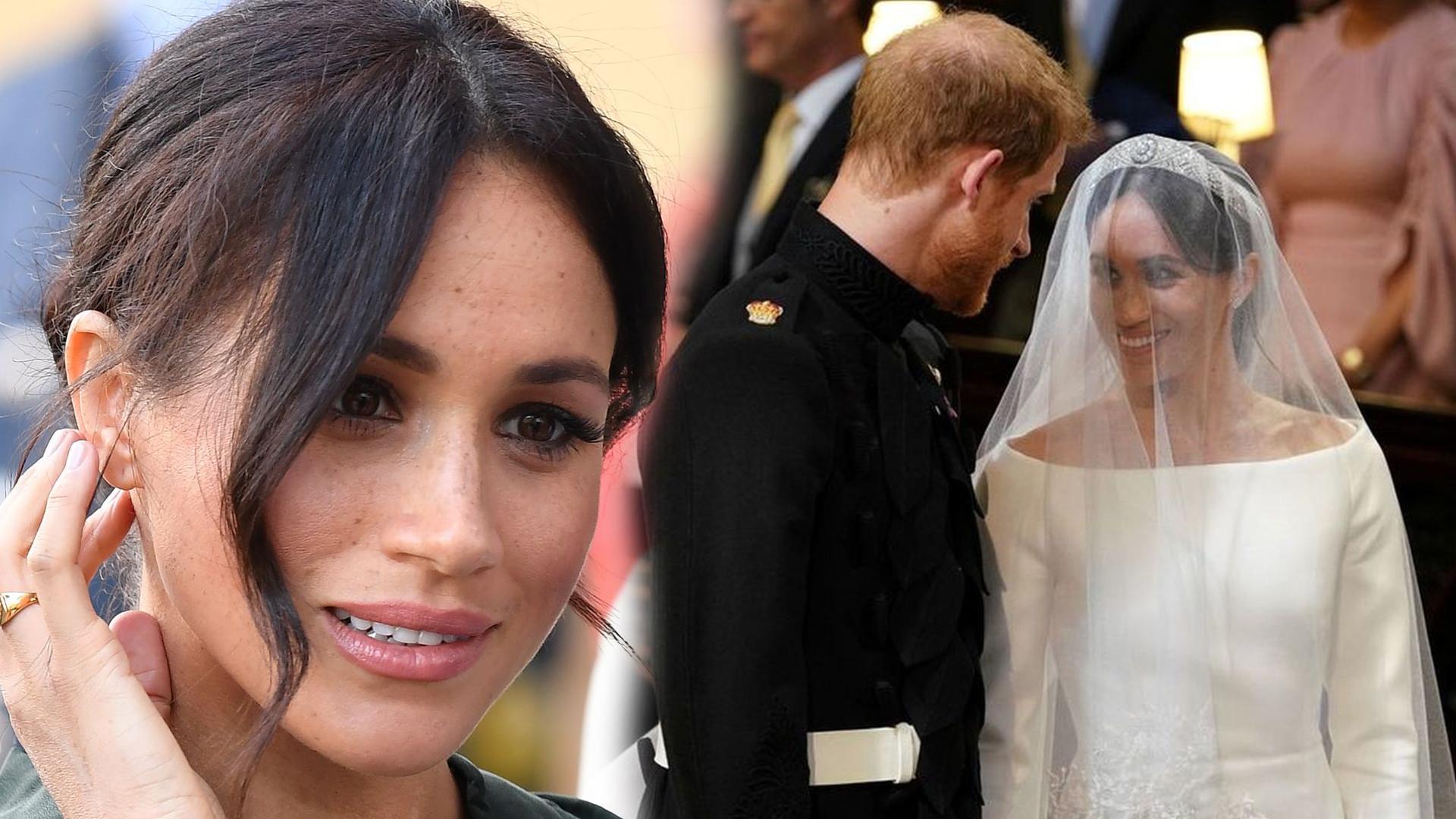 SZOKUJĄCY fakt wyszedł na jaw! Meghan Markle PORWANO na chwilę przed królewskim ślubem