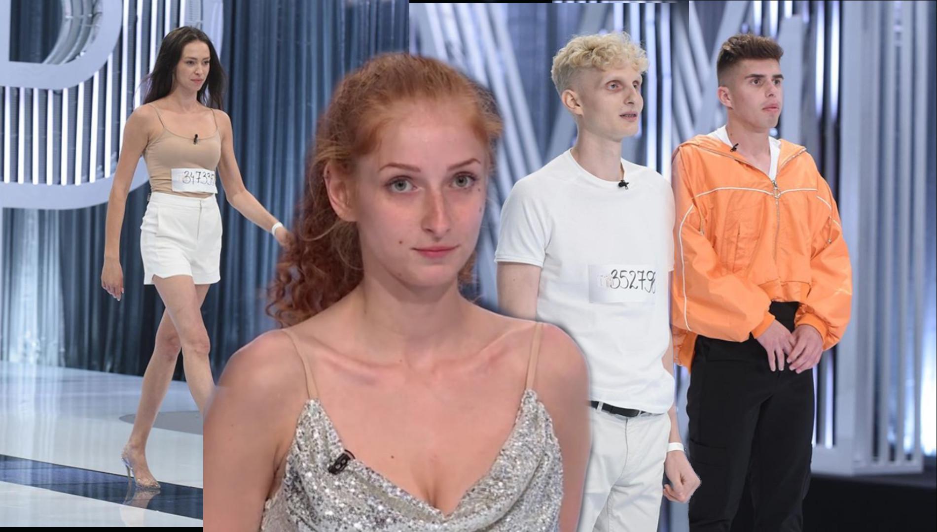 2. odcinek Top Model: taniec z mopem, LGBT i sobowtór Trzaskowskiego.