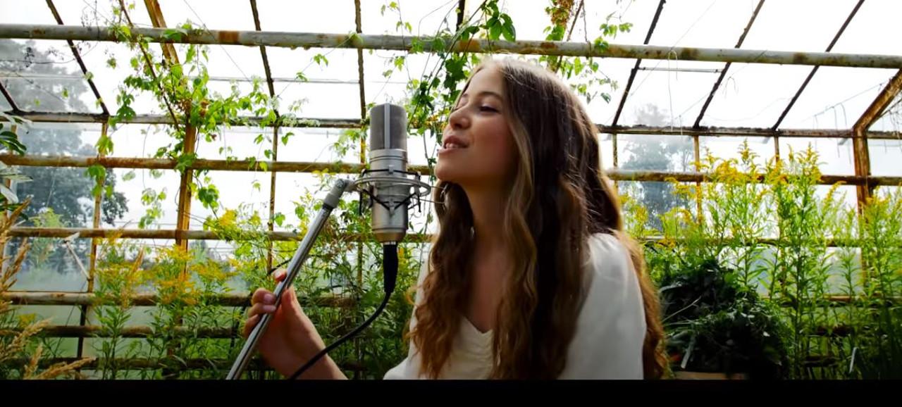 Ania Dąbrówka wystąpiła w reklamie Knorr.