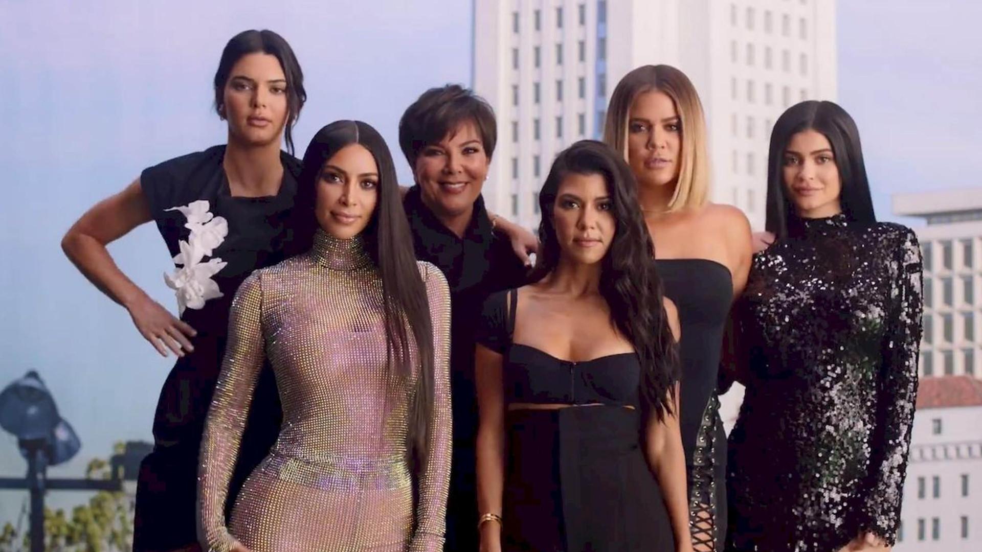 Oto PRAWDZIWY powód, przez który Kardashianki zrezygnowały z show?