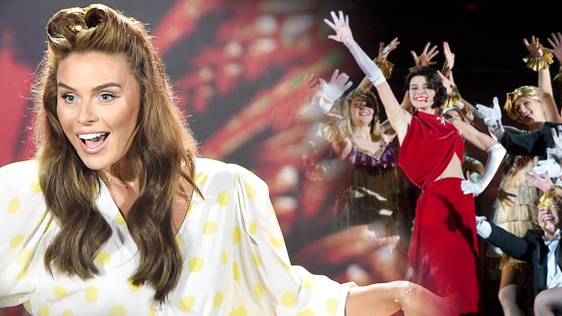 Natasza Urbańska będzie gwiazdą specjalnego koncertu – twórcy wykonają wspólnie pieśń po białorusku