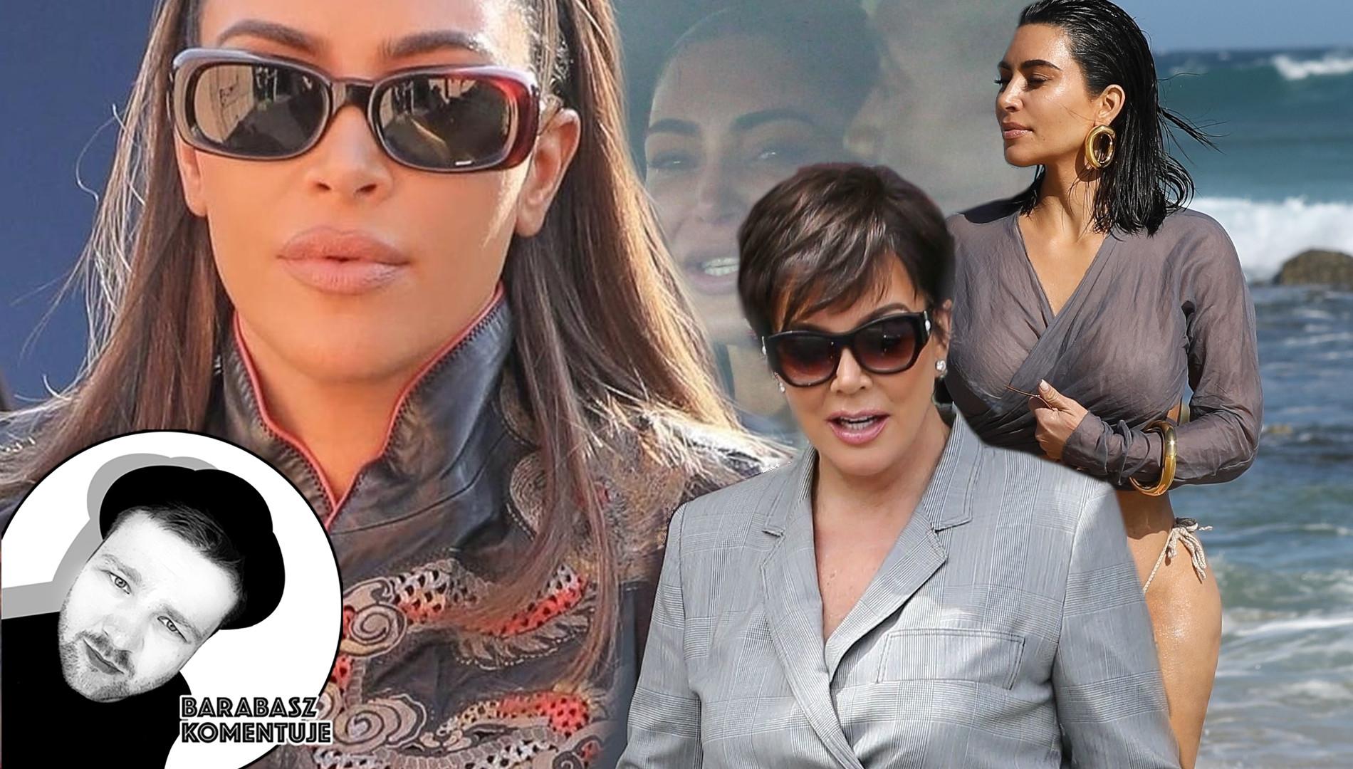 BARABASZ KOMENTUJE: Po 14 latach Kardashianki powinny nas PRZEPROSIĆ (FELIETON)