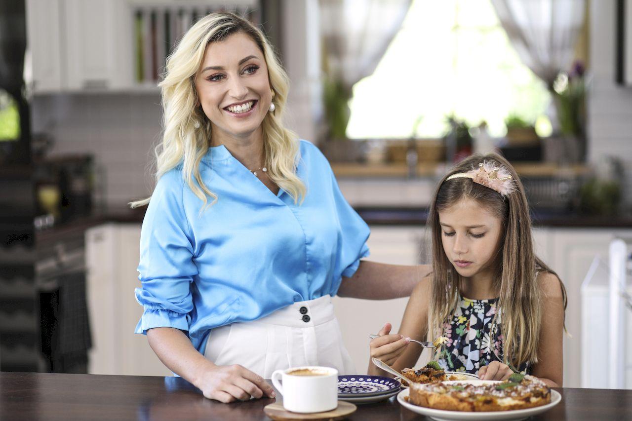 Gotowanie jest pasją Justyny od dziecka