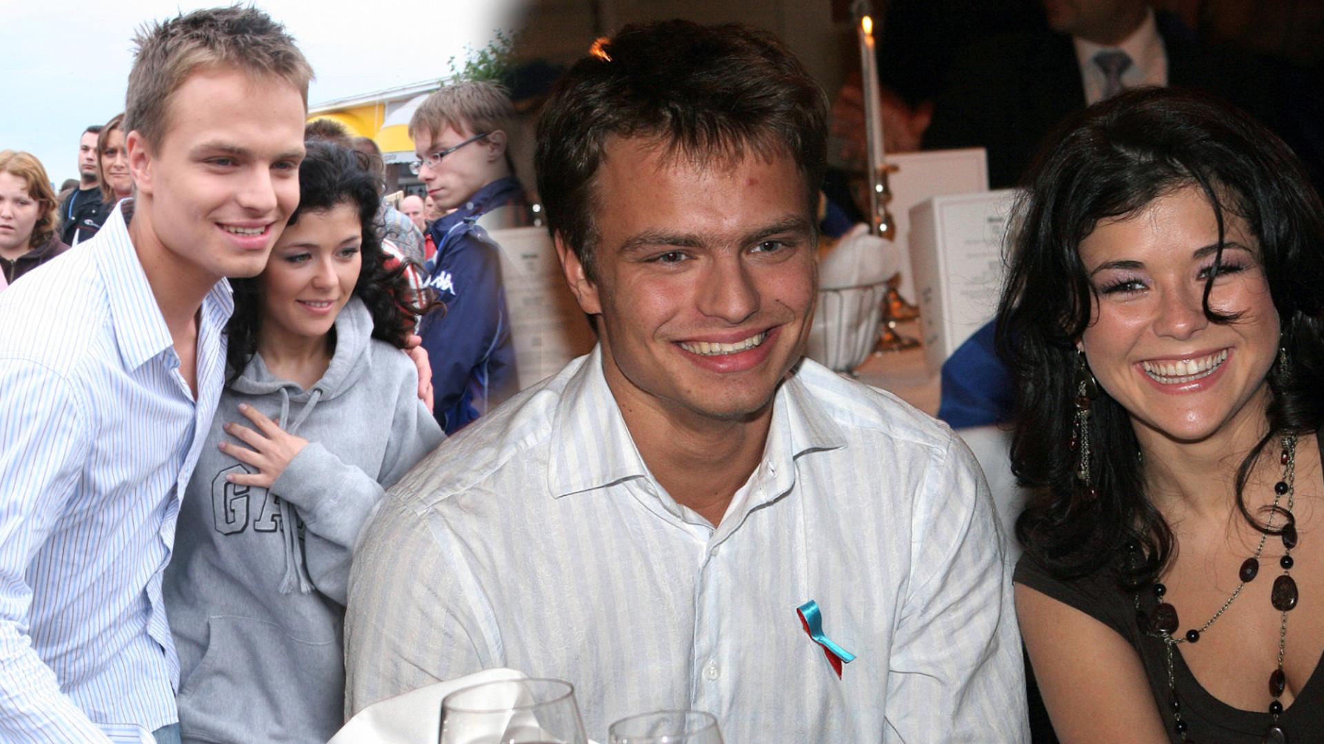 Kasia Cichopek i Marcin Hakiel świętują 12 rocznicę ślubu. Pokazali prywatne zdjęcia z ceremonii