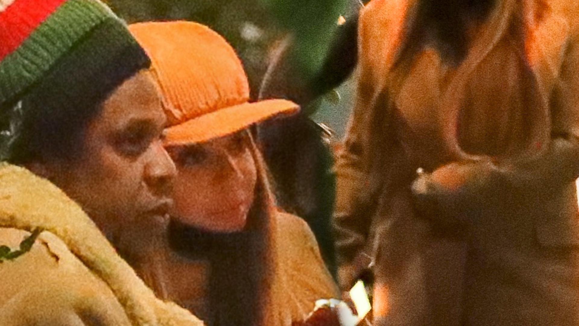 Beyonce i Jay-z mieli wychodne. Przyłapani w restauracji z przyjaciółmi (ZDJĘCIA)