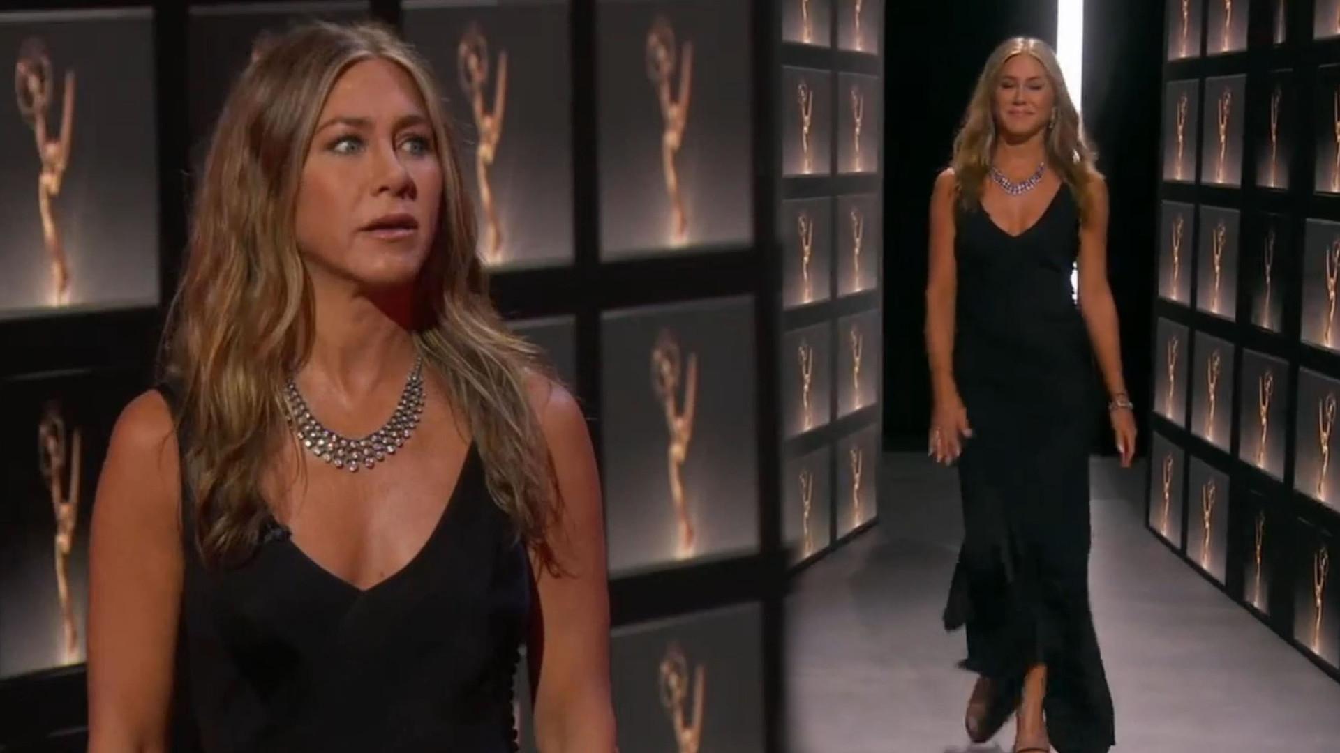 Tak Jennifer Aniston przygotowywała się do Emmy! Zna to każda kobieta