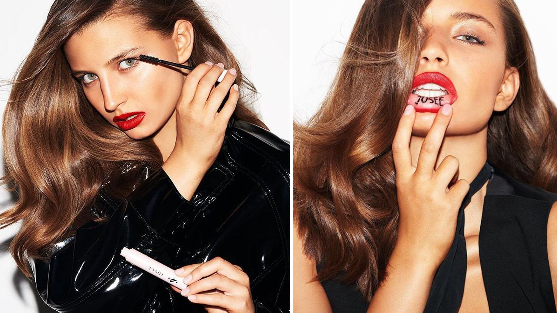 Julia Wieniawa sprzedaje kosmetyki do makijażu – sprawdzamy CENY