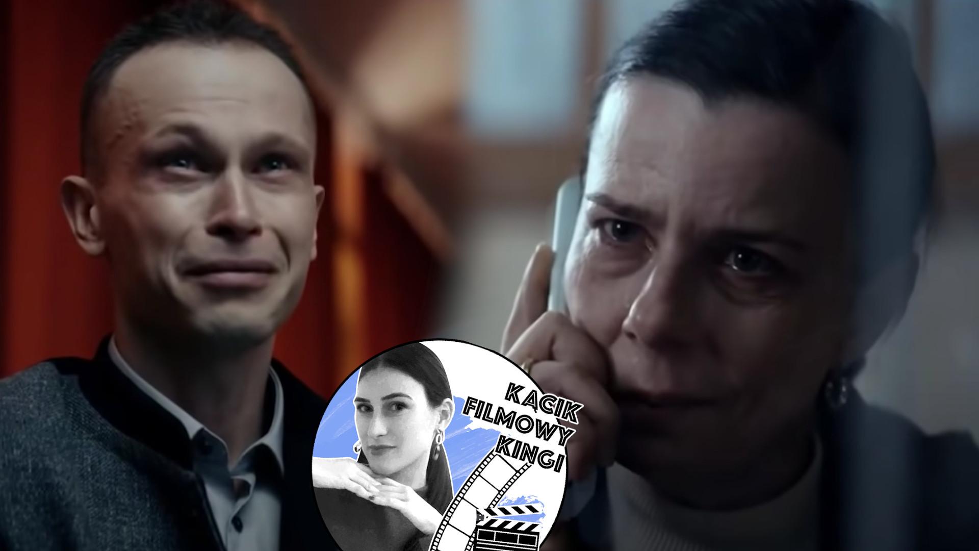 """Byłam w kinie na filmie """"25 lat niewinności. Sprawa Tomka Komendy"""". Dla widzów o mocnych nerwach"""