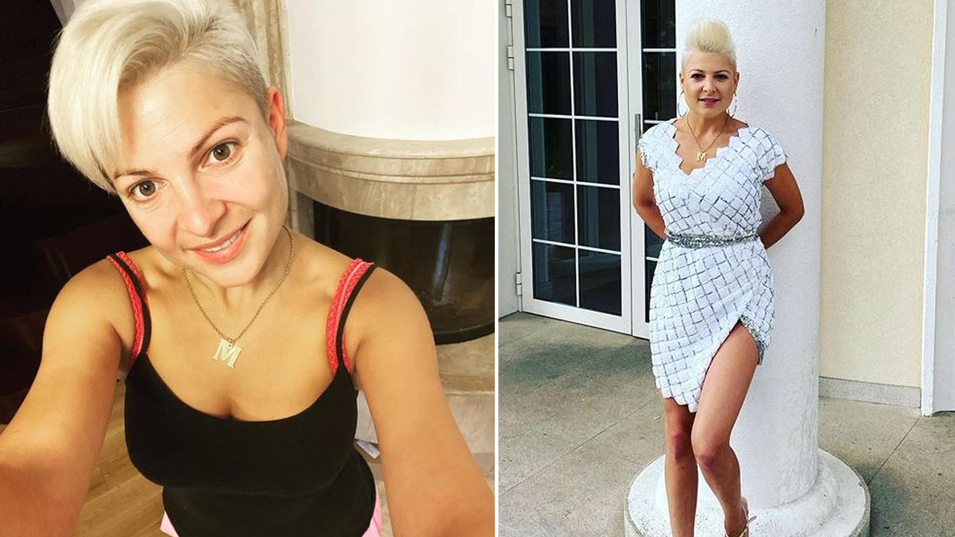 """Magda Narożna z """"Pięknych i Młodych"""" w NOWEJ fryzurze: """"Boże, wyglądasz strasznie"""""""