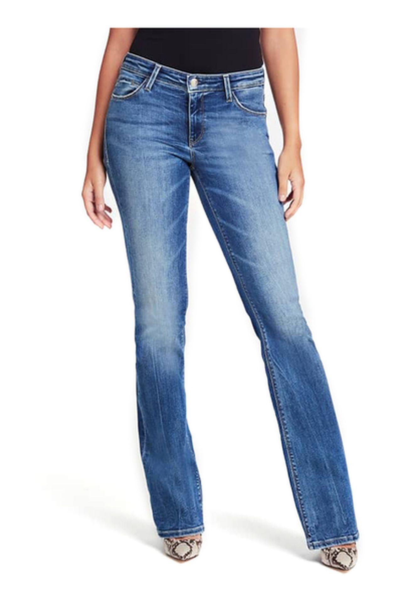 Jeansowe dzwony