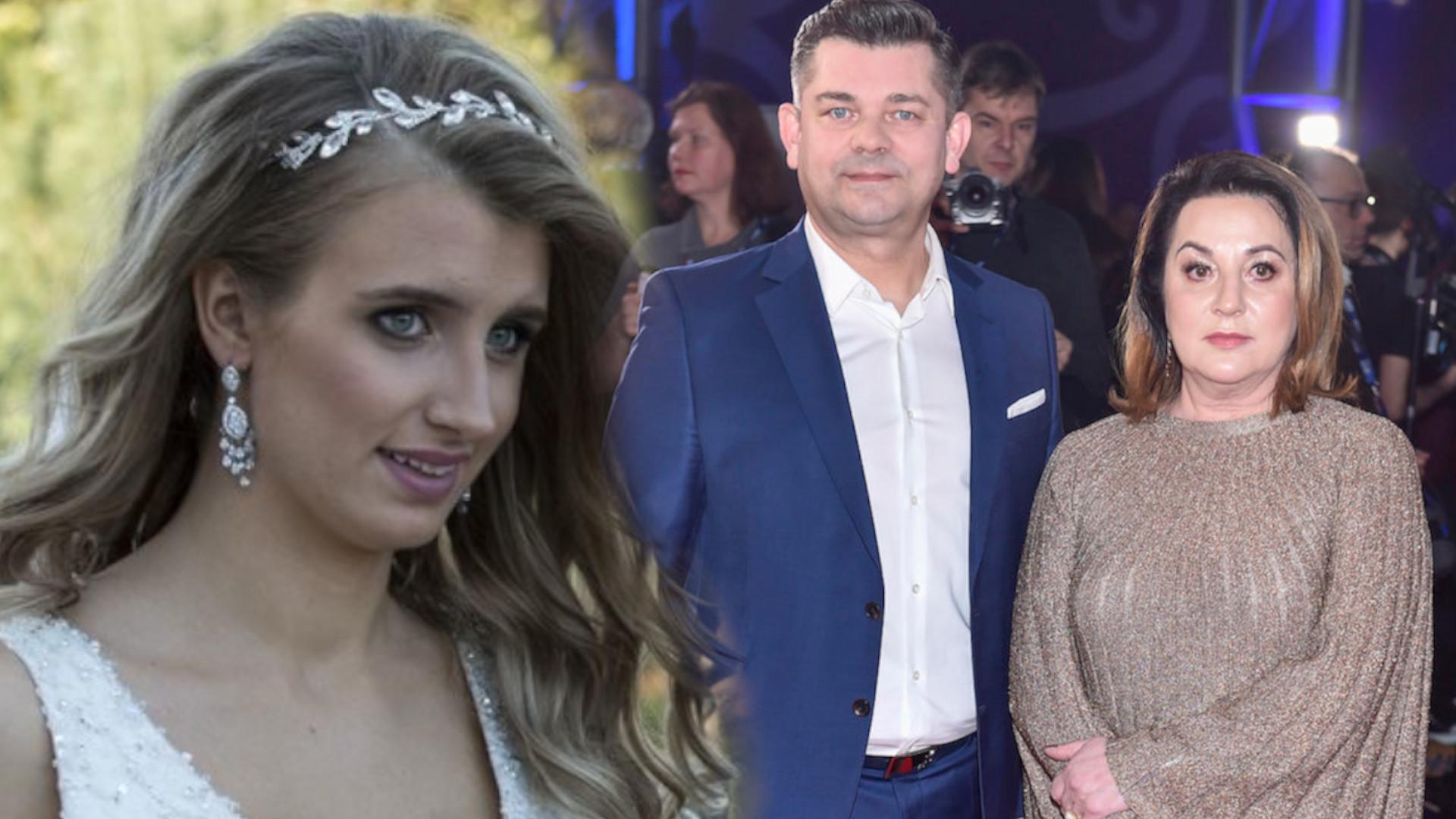 """Ewelina Golczyńska apeluje do Martyniuków, aby zapomnieli o niej i córce: """"Tak, jakbyśmy nie istniały"""""""