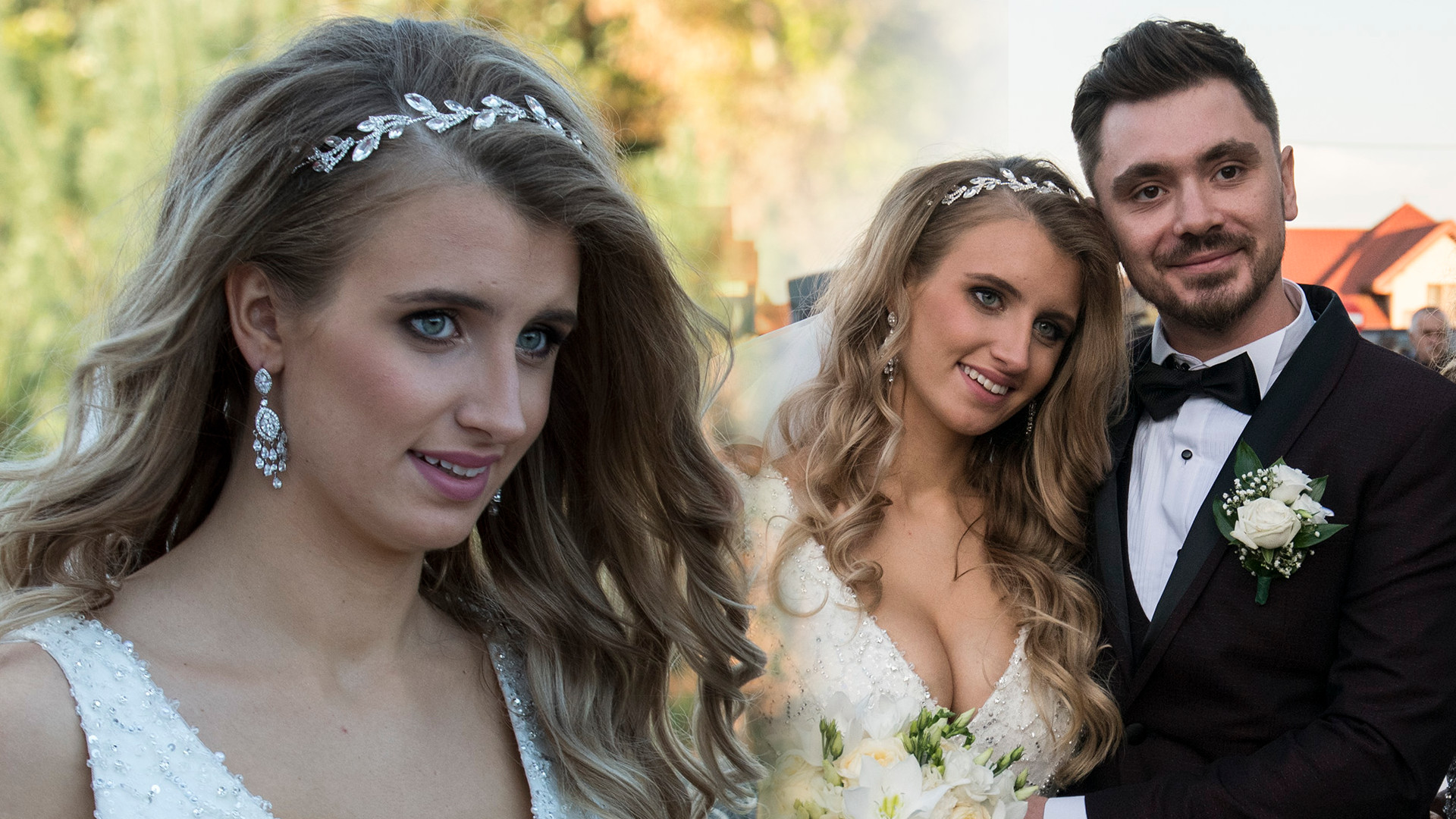 Daniel Martyniuk UPOKARZA byłą żonę dodając jej zdjęcie z plaży: Gdzie ja miałem oczy