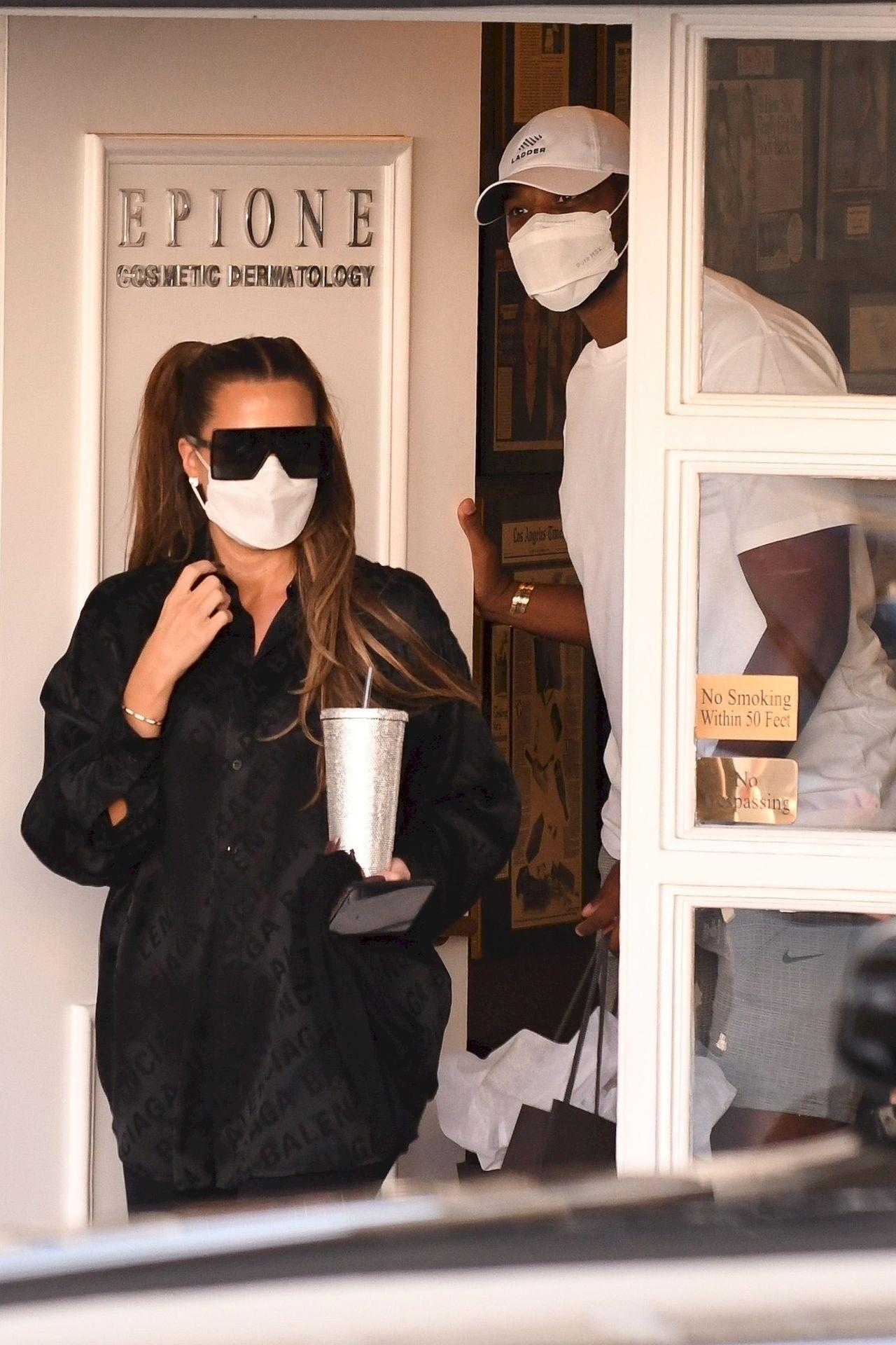 Khloe Kardashian i Tristam Thompson znów są razem?