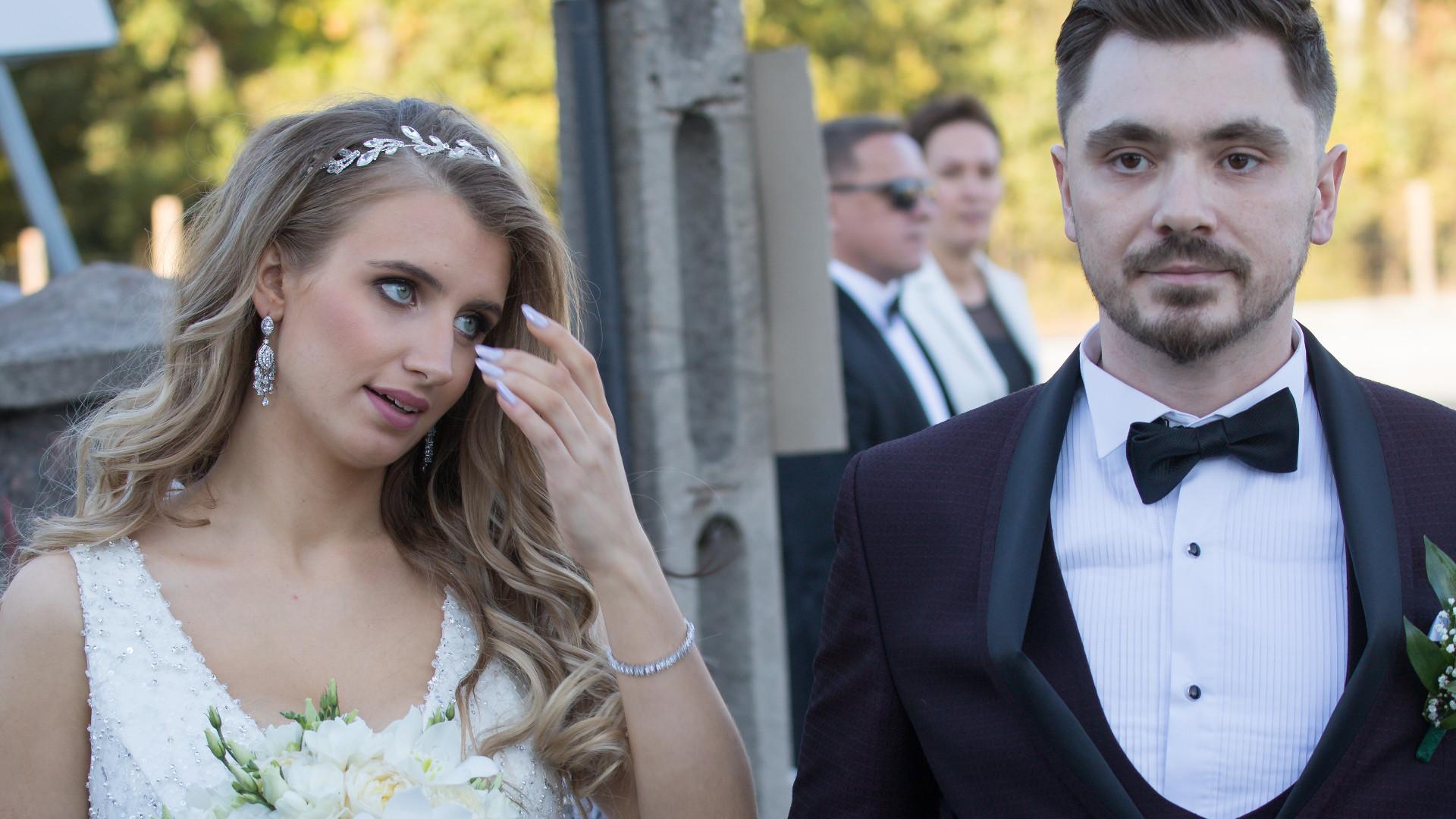 Ewelina Golczyńska wydała oświadczenie. Dziękuje za słowa wsparcia