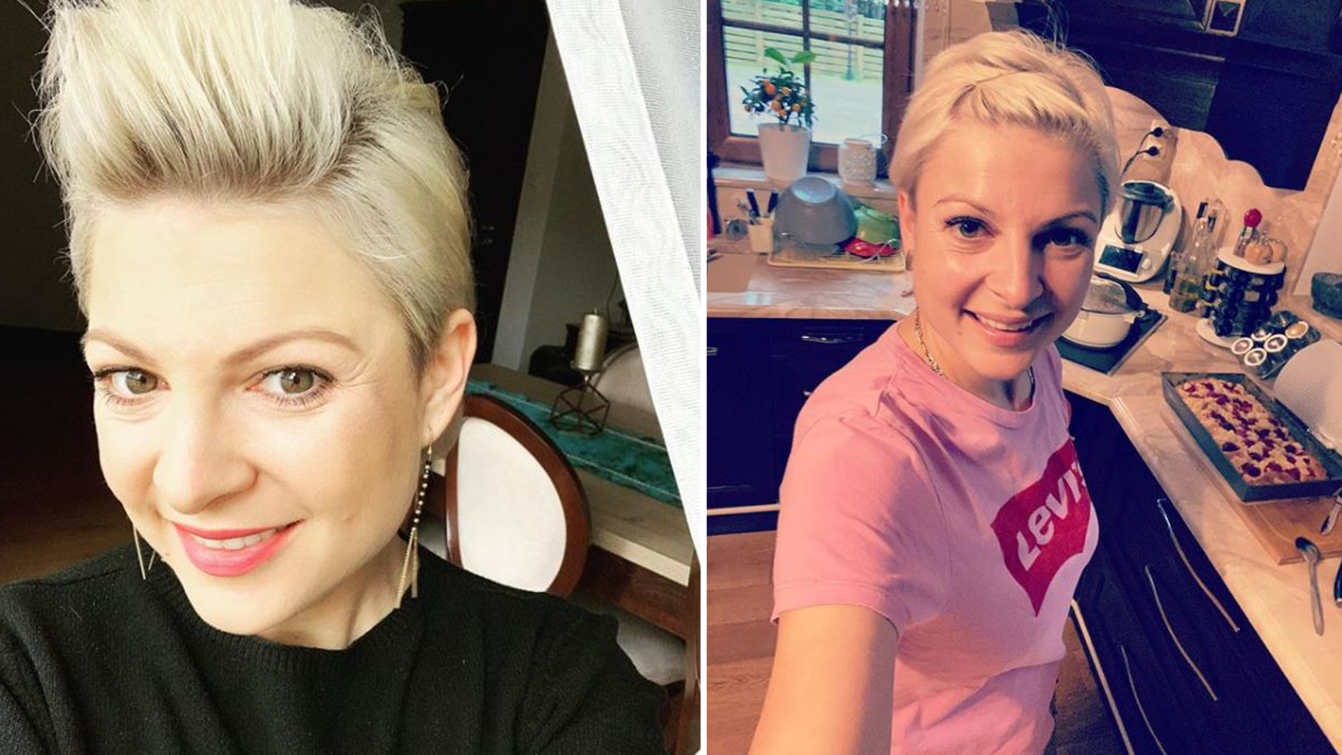 Jak mieszka Magda Narożna? Gwiazda Pięknych i Młodych
