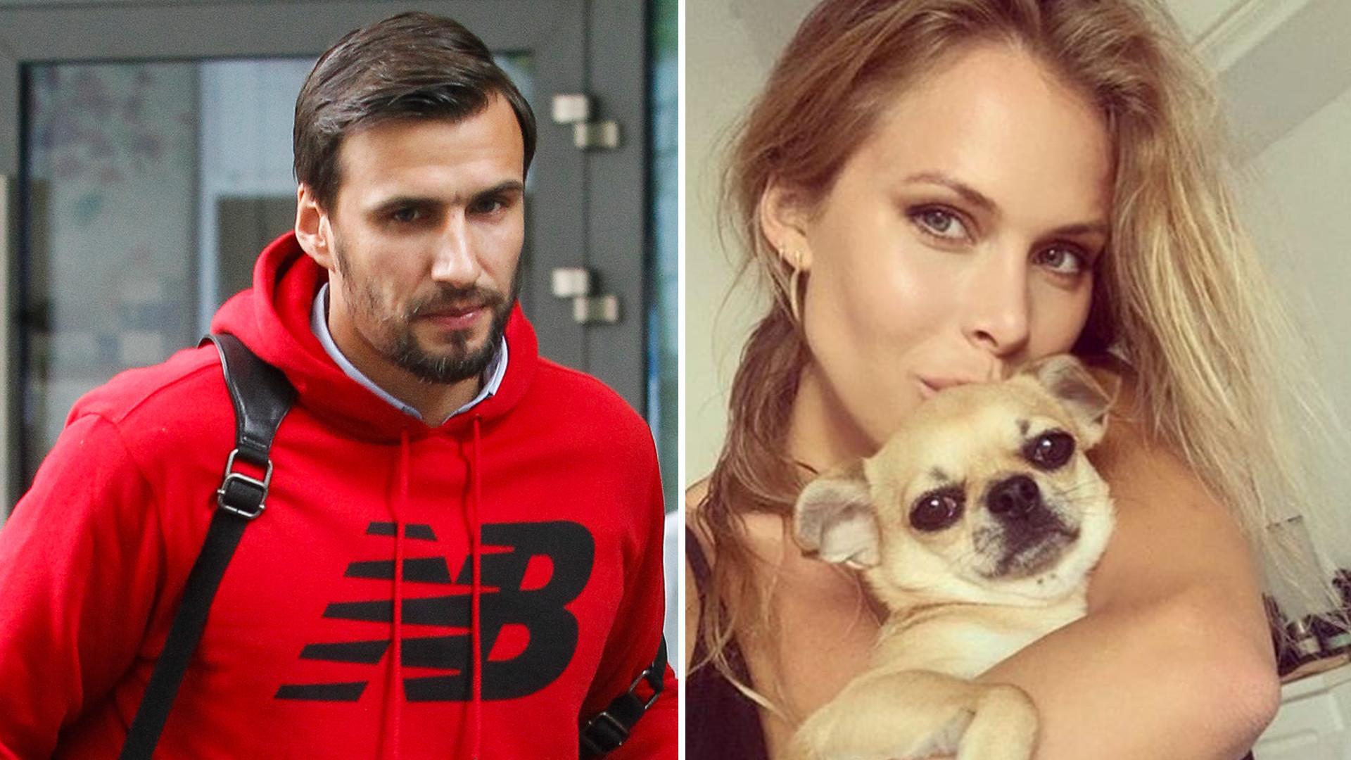Nowa dziewczyna Jarosława Bieniuka to ZNANA modelka. Co o niej wiemy?
