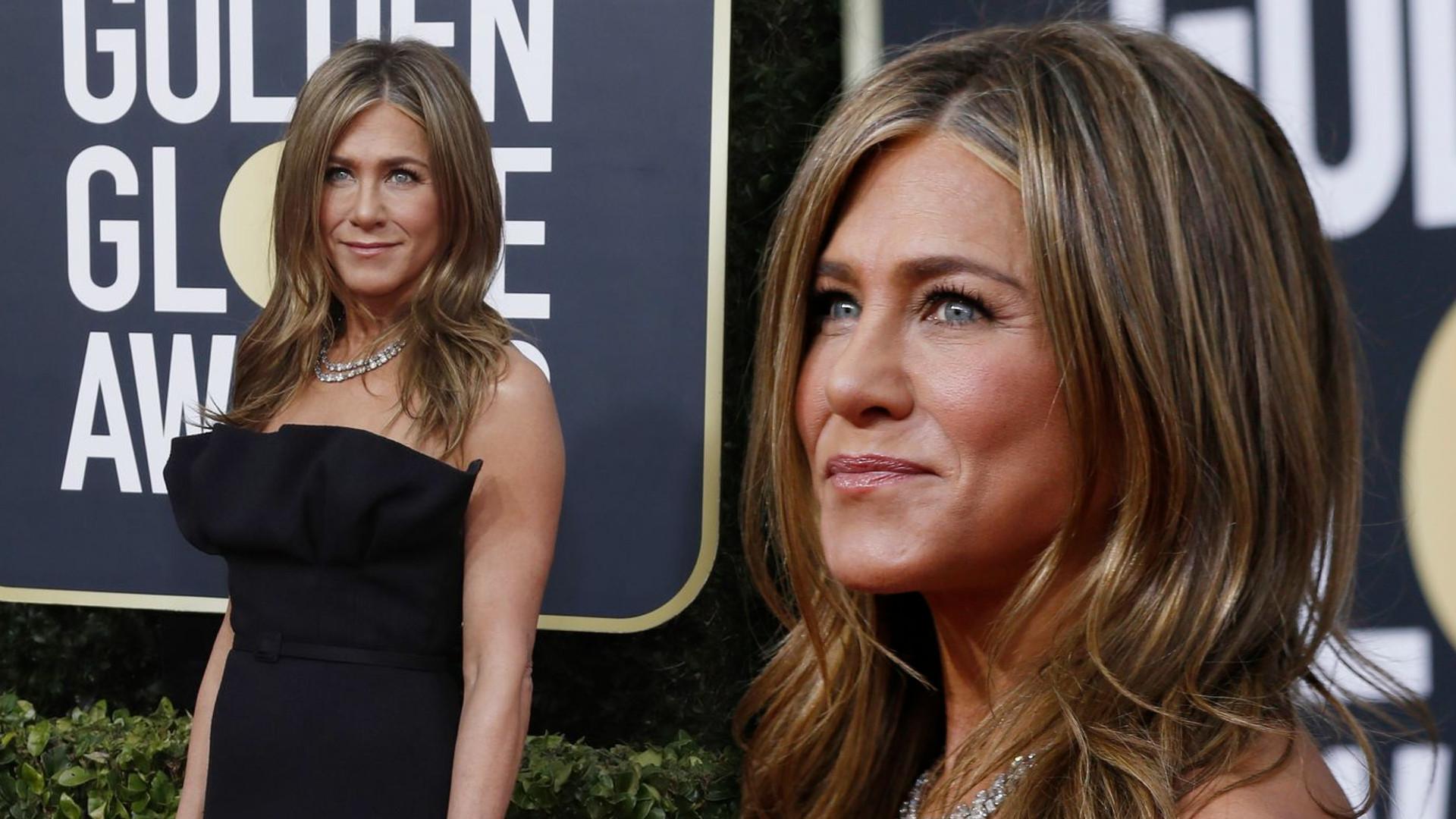 Jennifer Aniston prawie zakończyła karierę aktorką! Nie uwierzysz, czym chciała się zajmować