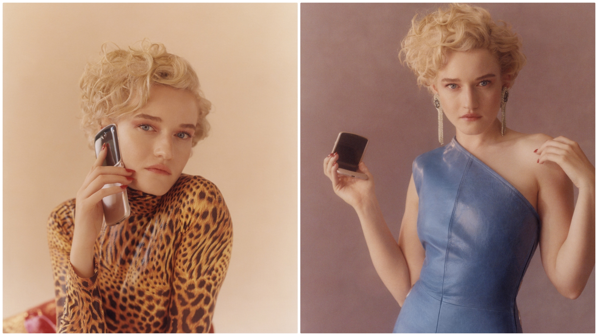 """Julia Garner z serialu """"Ozark"""" chwali się nowym telefonem. Czy rzeczywiście jest tak niezwykły?"""