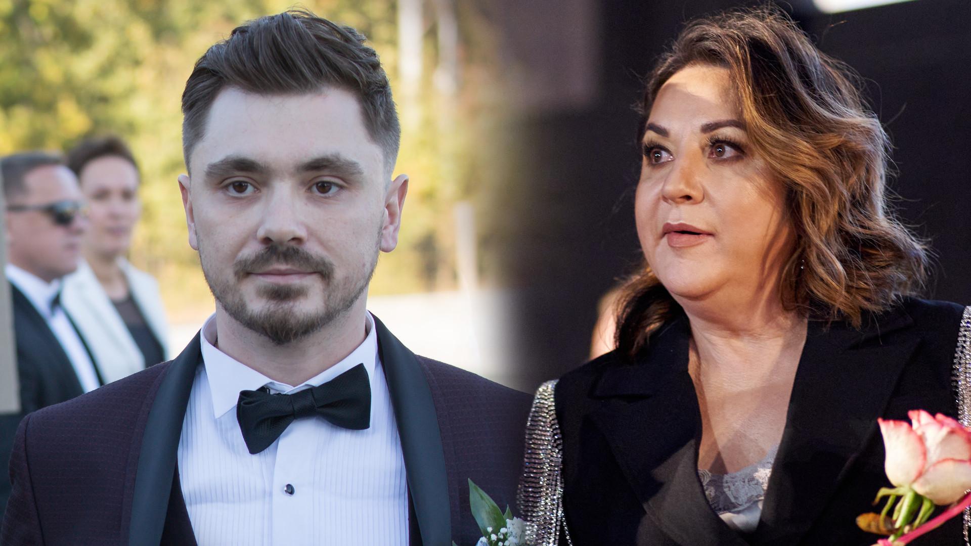 Danuta Martyniuk gorzko o swoim synu: Mam zszargane nerwy, przez Daniela jestem na antydepresantach