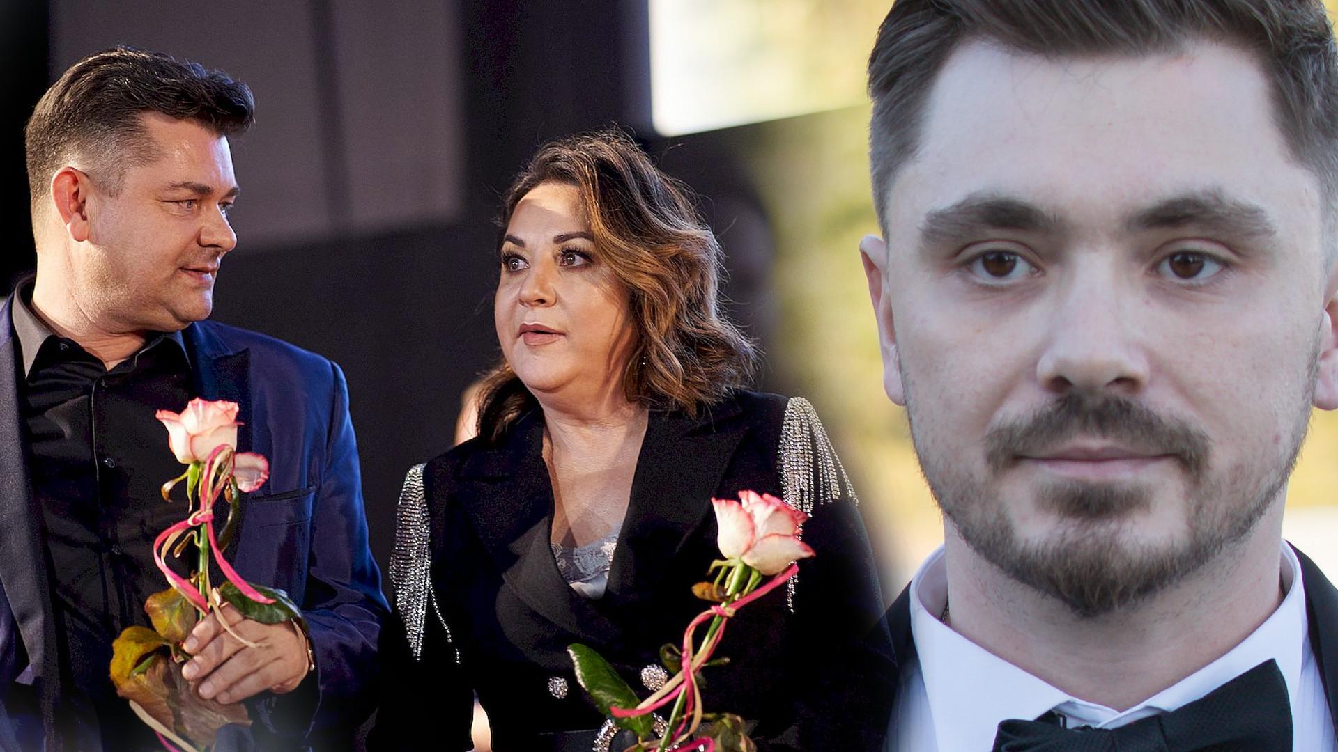 Zenon Martyniuk milczy na temat rozwodu syna. Teraz wyszło na jaw, co sądzi o zachowaniu żony Danuty