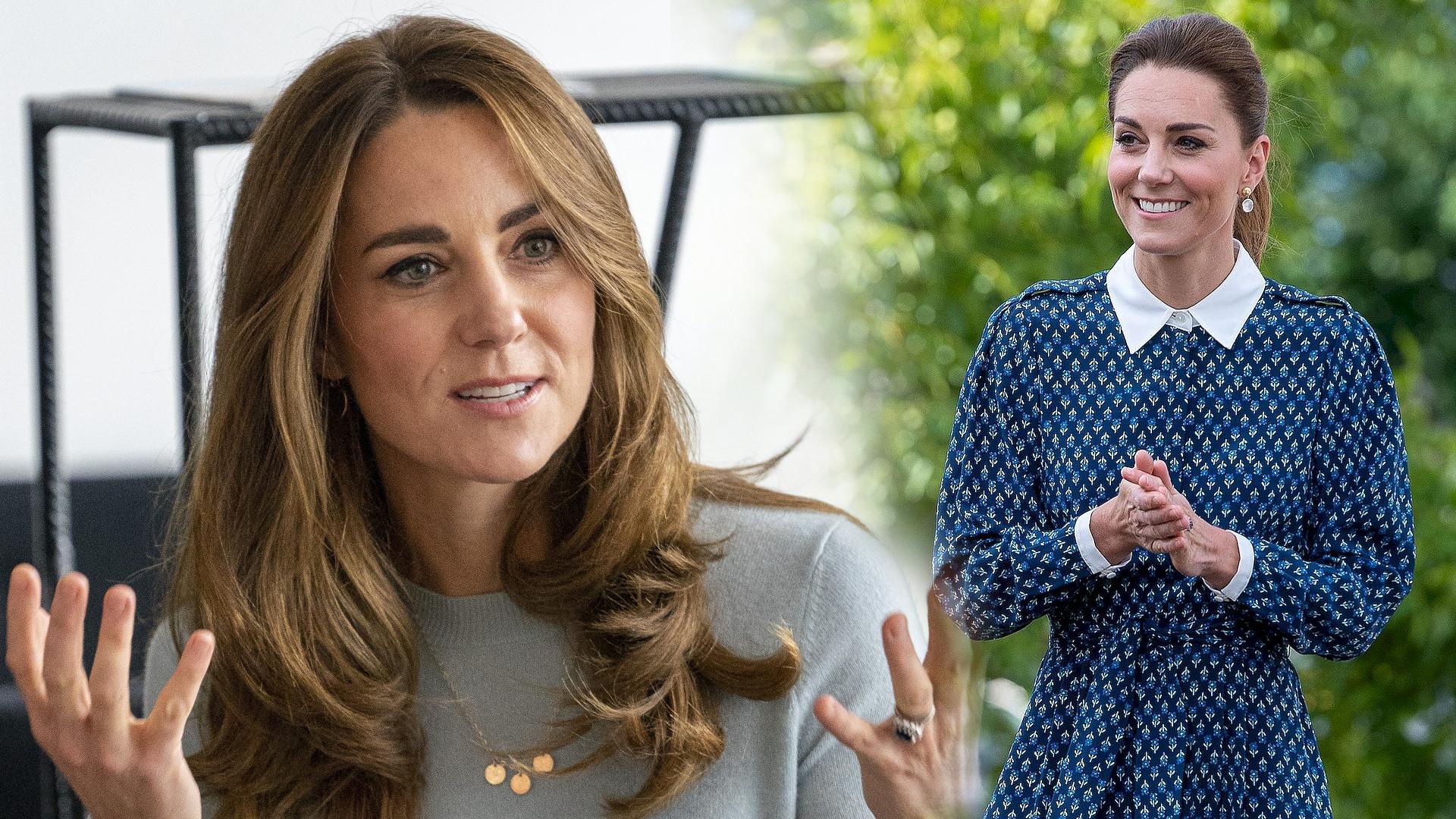 Księżna Kate jest poważnie chora? Niepokojące doniesienia z pałacu