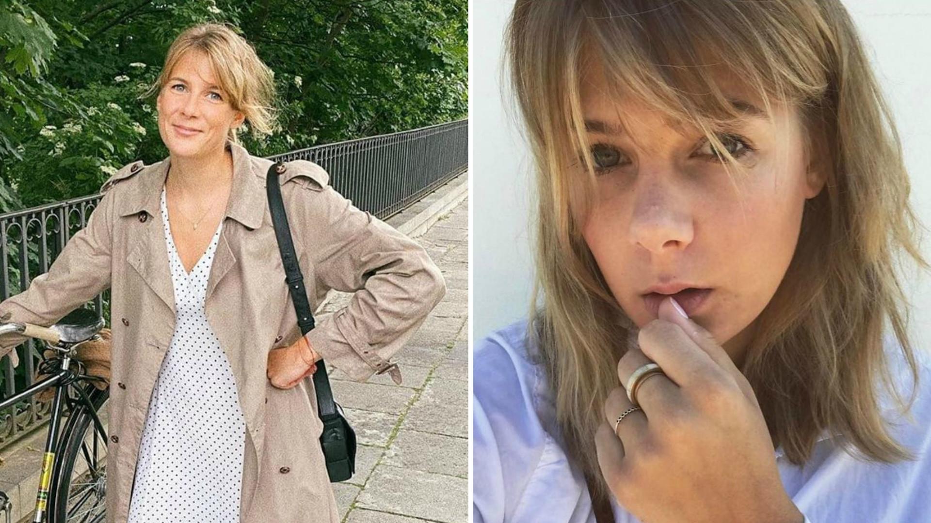 Marta Wierzbicka niedawno zdradziła, gdzie poznała PARTNERA. Teraz została zapytana o zaręczyny