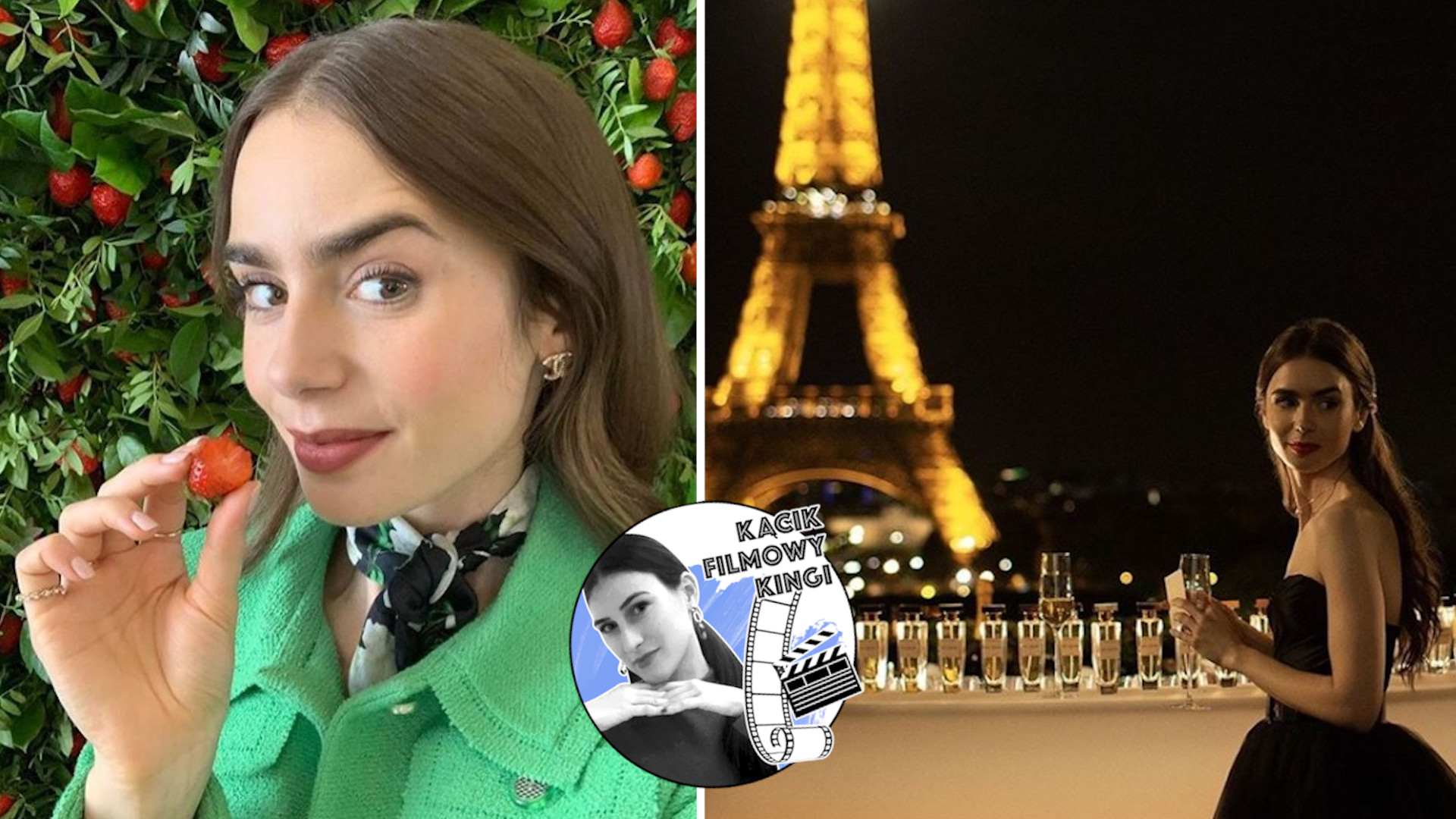 """""""Emily w Paryżu"""". Serial dla instagramerek, a Francuzi lepiej niech tego nie oglądają"""