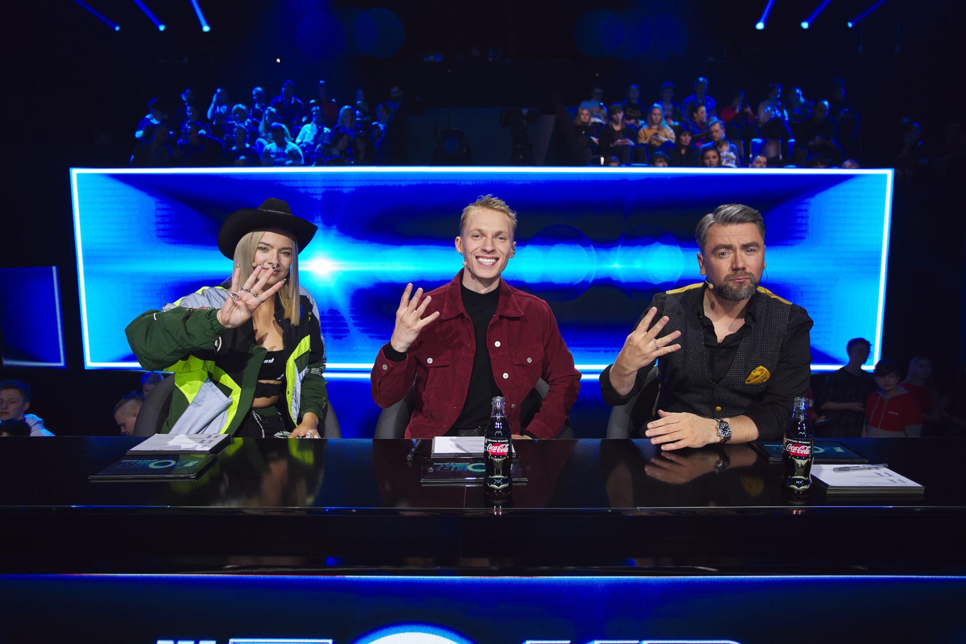 The Four: Bitwa o sławę POWRACA na antenę Polsatu
