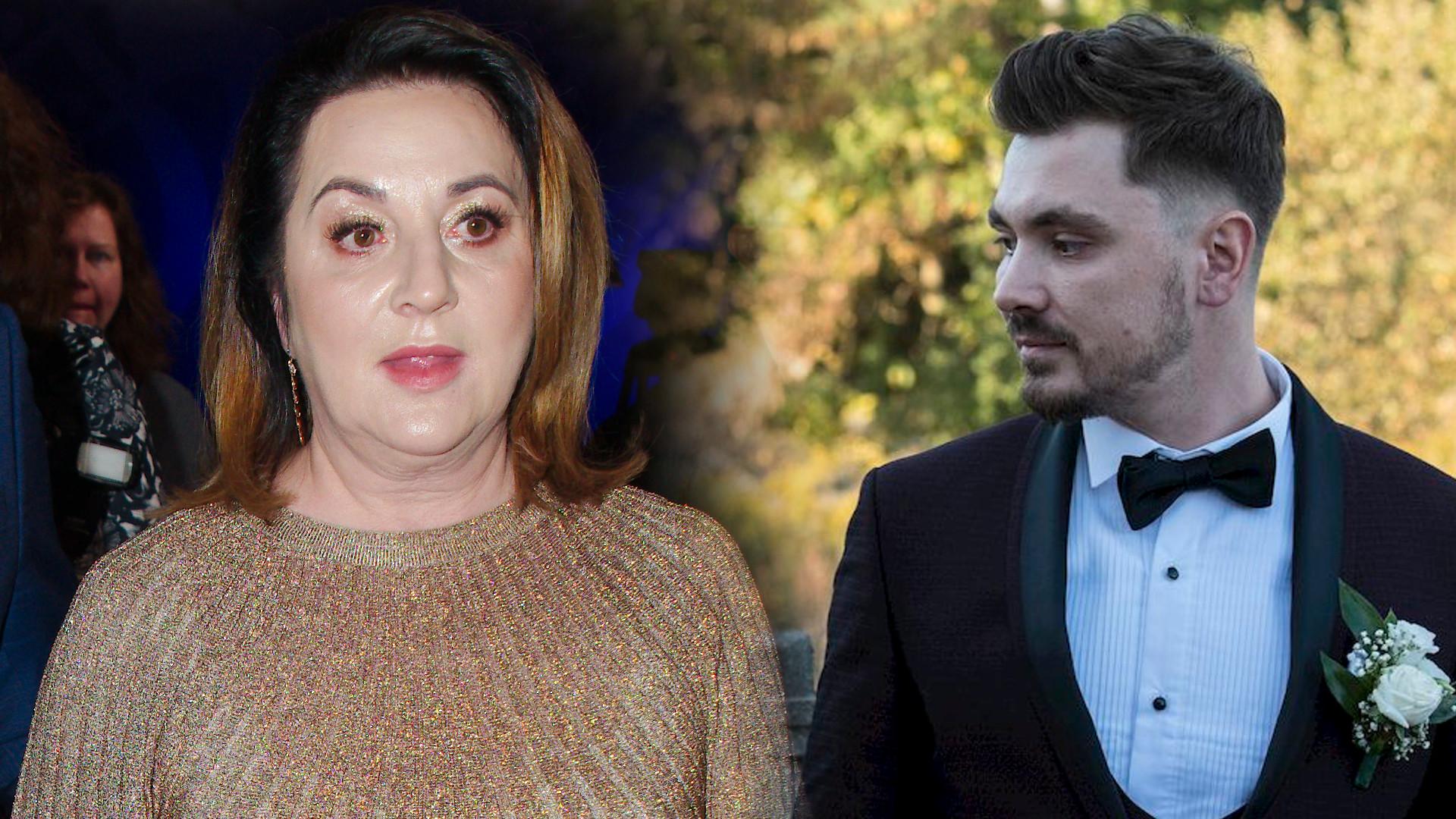 Danuta Martyniuk w kolejnym wywiadzie żali się na syna: Nie życzę nikomu takiego koszmaru