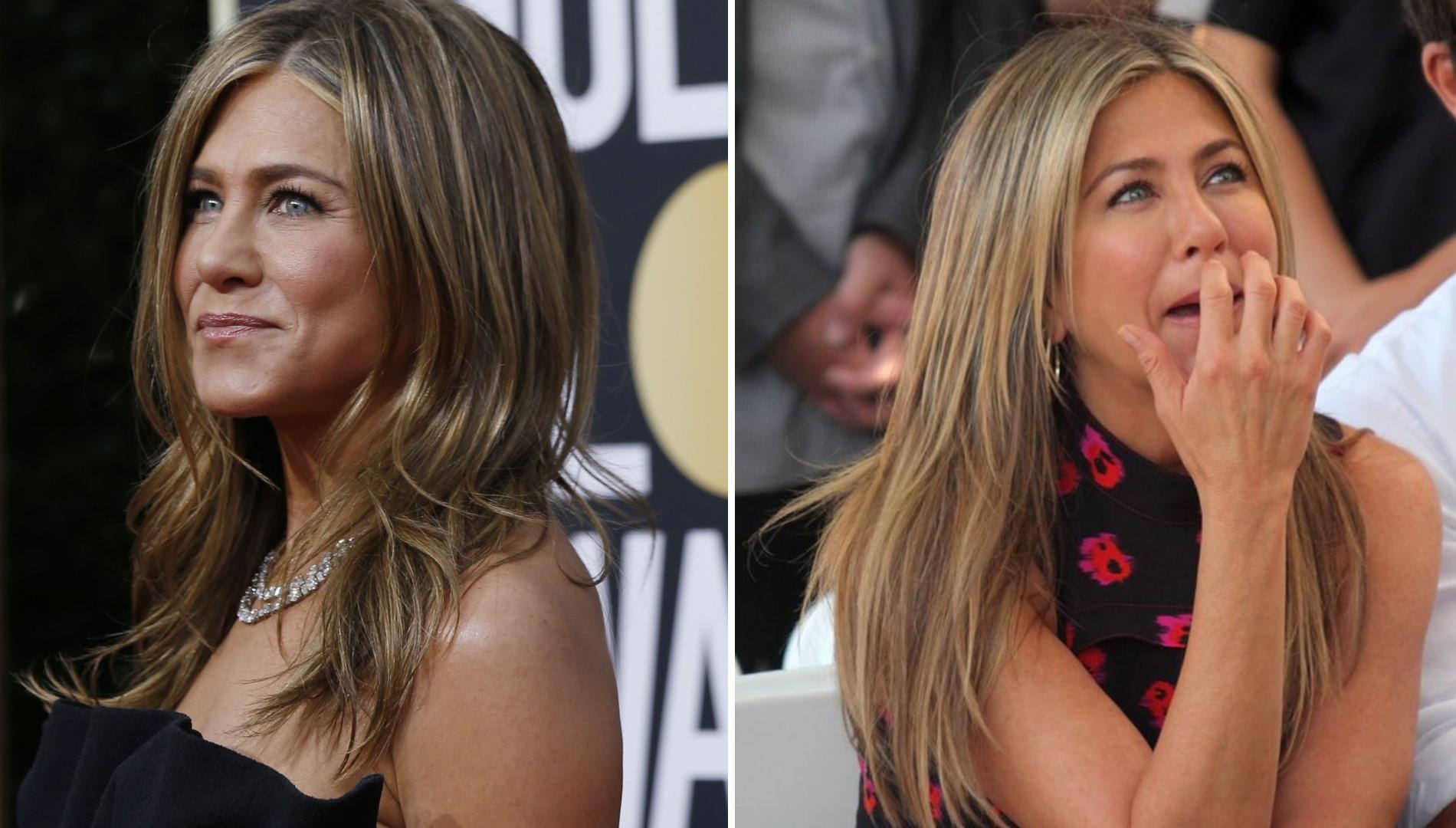 Jennifer Aniston ADOPTOWAŁA psa. Urocze nagranie