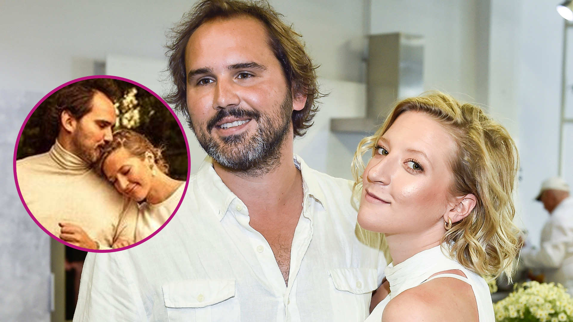 Lara Gessler pokazała zdjęcia ze ślubu. Miała PIĘKNĄ suknię!