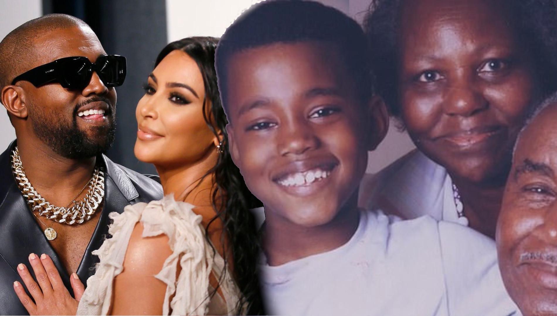 Kanye West ma SPOT WYBORCZY! Dekalog, zdjęcia z dzieciństwa i ani słowa o Kim Kardashian