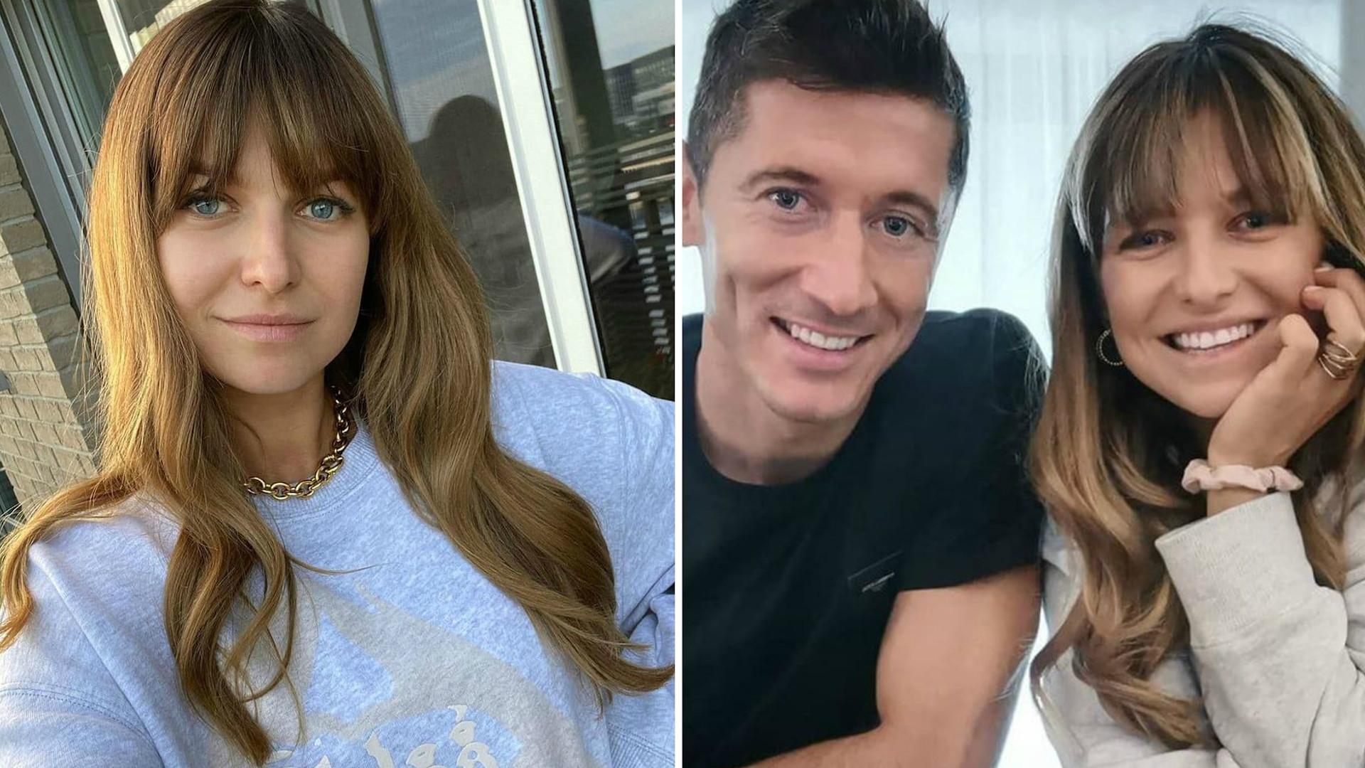 Zdjęcie Anny Lewandowskiej wywołało poruszenie: Będzie Pani miała trzecie dziecko?
