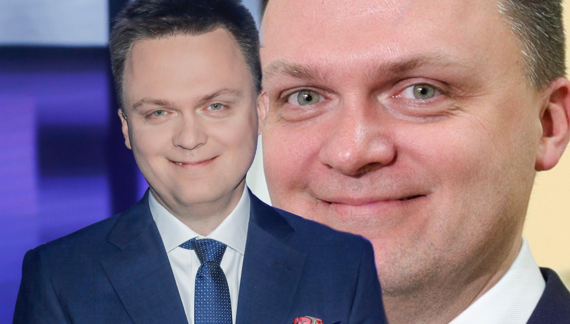 """Szymon Hołownia na Dzień Nauczyciela. MOCNE słowa: """"Po raz kolejny doświadczacie OBOJĘTNOŚCI I POGARDY"""""""