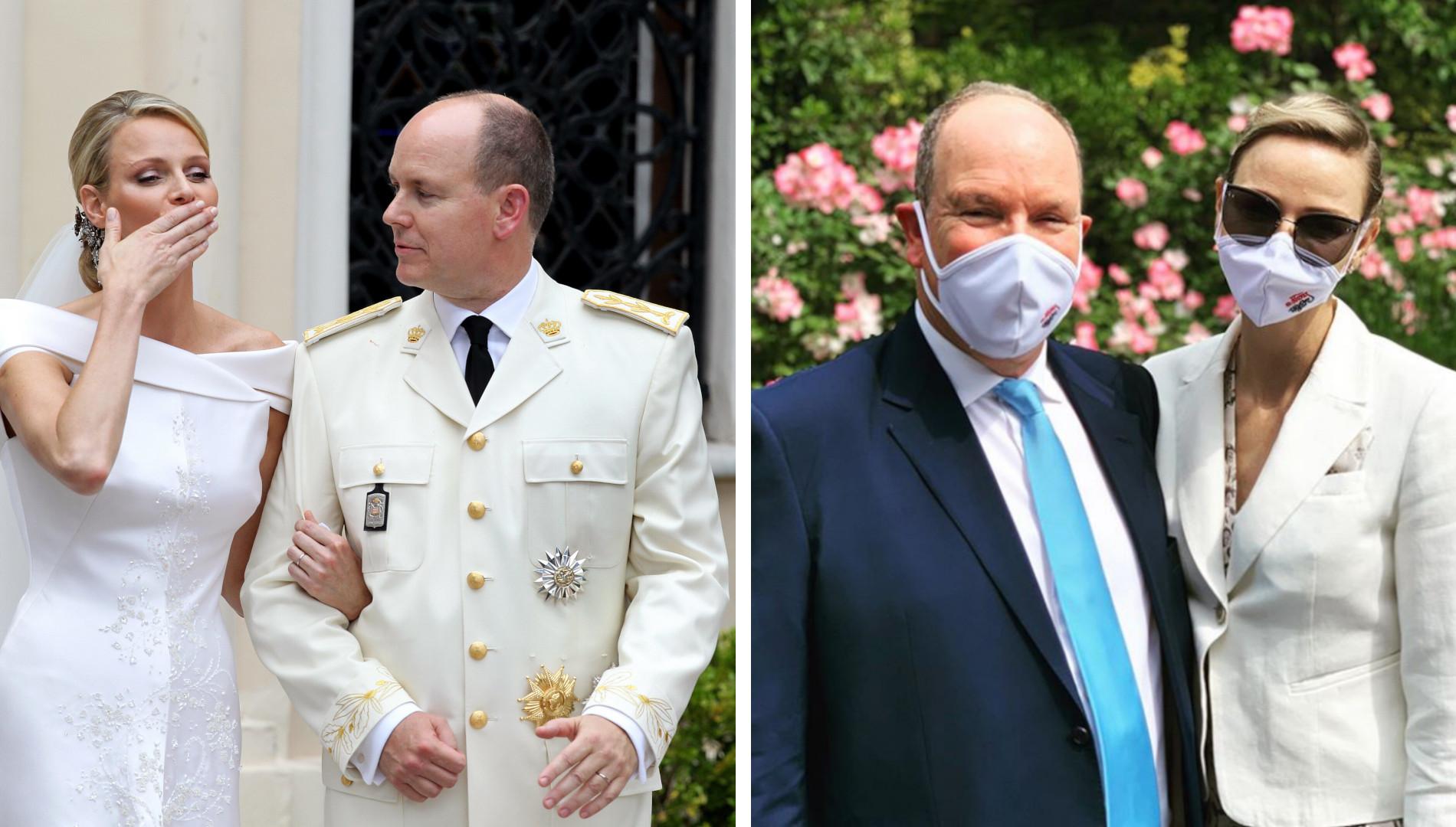 SKANDANAL w Monako. Książę Albert ma KOLEJNE nieślubne dziecko?!