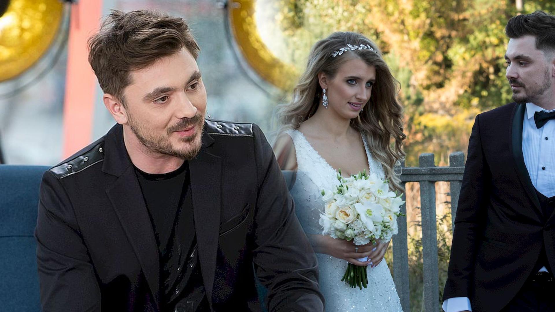 Daniel Martyniuk i Ewelina wzięli udział w audycji VOX FM. Dziennikarz próbował ich pogodzić!